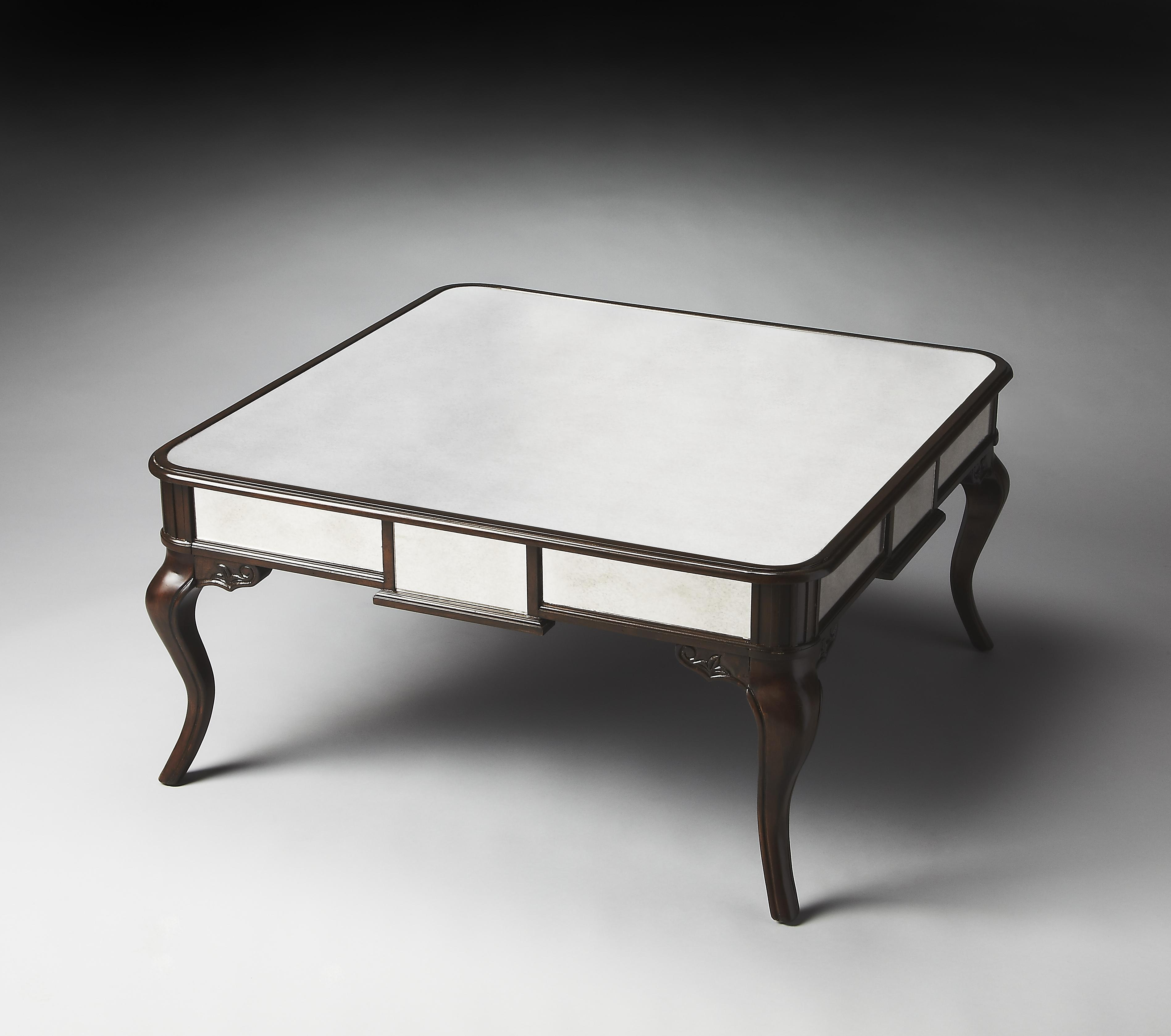 Butler Specialty Company Masterpiece  Cocktail Table - Item Number: 1124299
