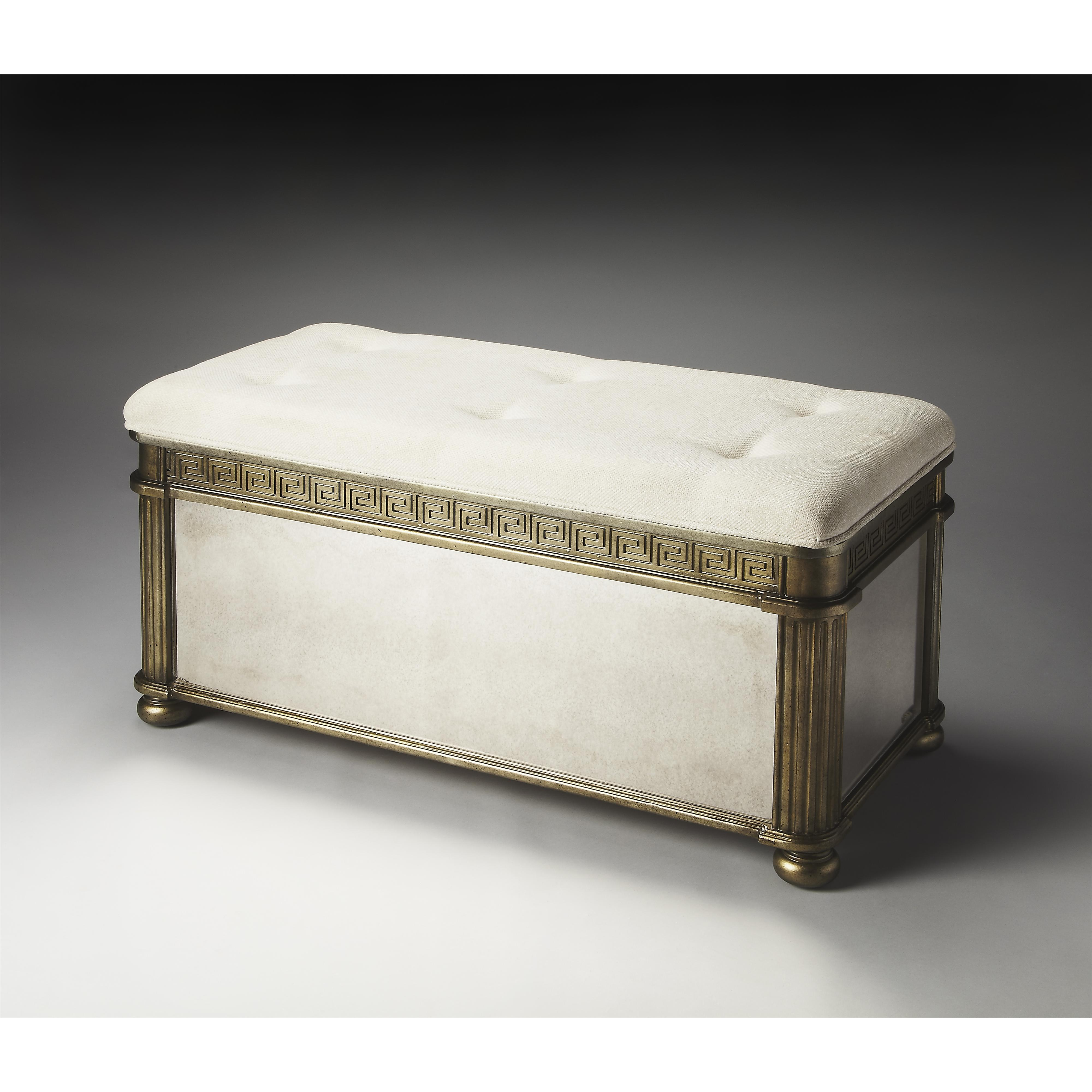 Butler Specialty Company Masterpiece  Storage Bench - Item Number: 1127146