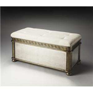 Butler Specialty Company Masterpiece  Storage Bench