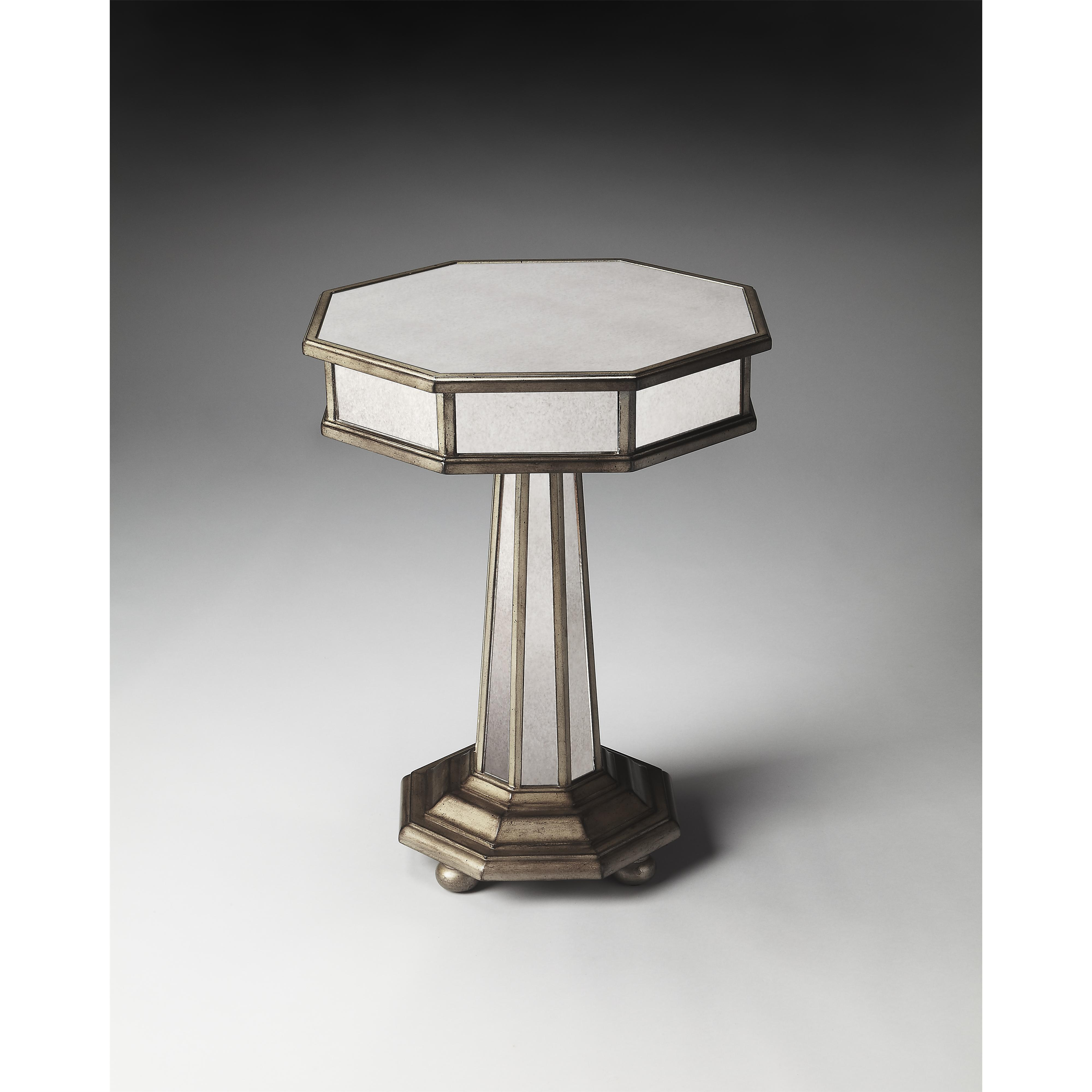 Butler Specialty Company Masterpiece  Accent Table - Item Number: 1137146