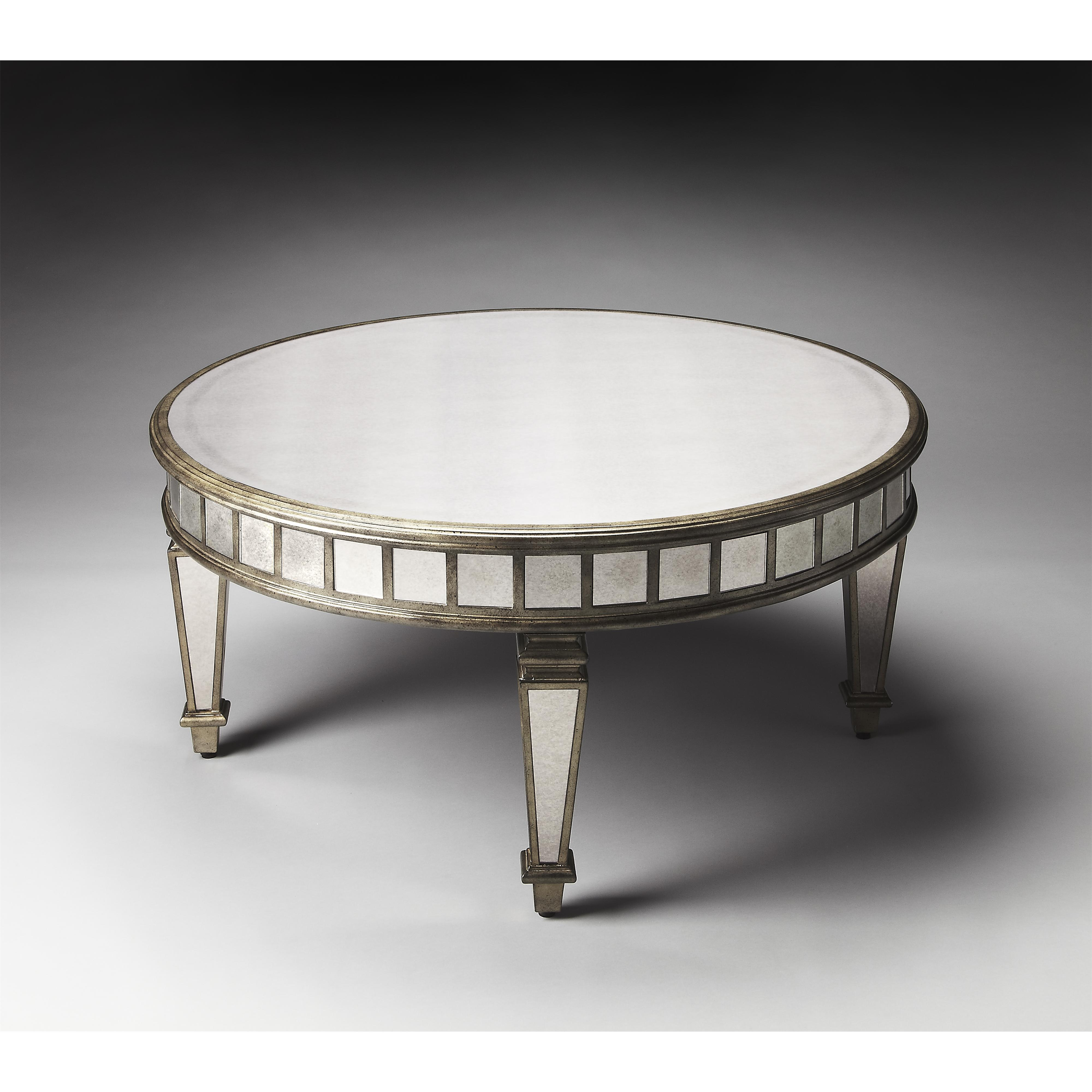 Butler Specialty Company Masterpiece  Cocktail Table - Item Number: 1140146