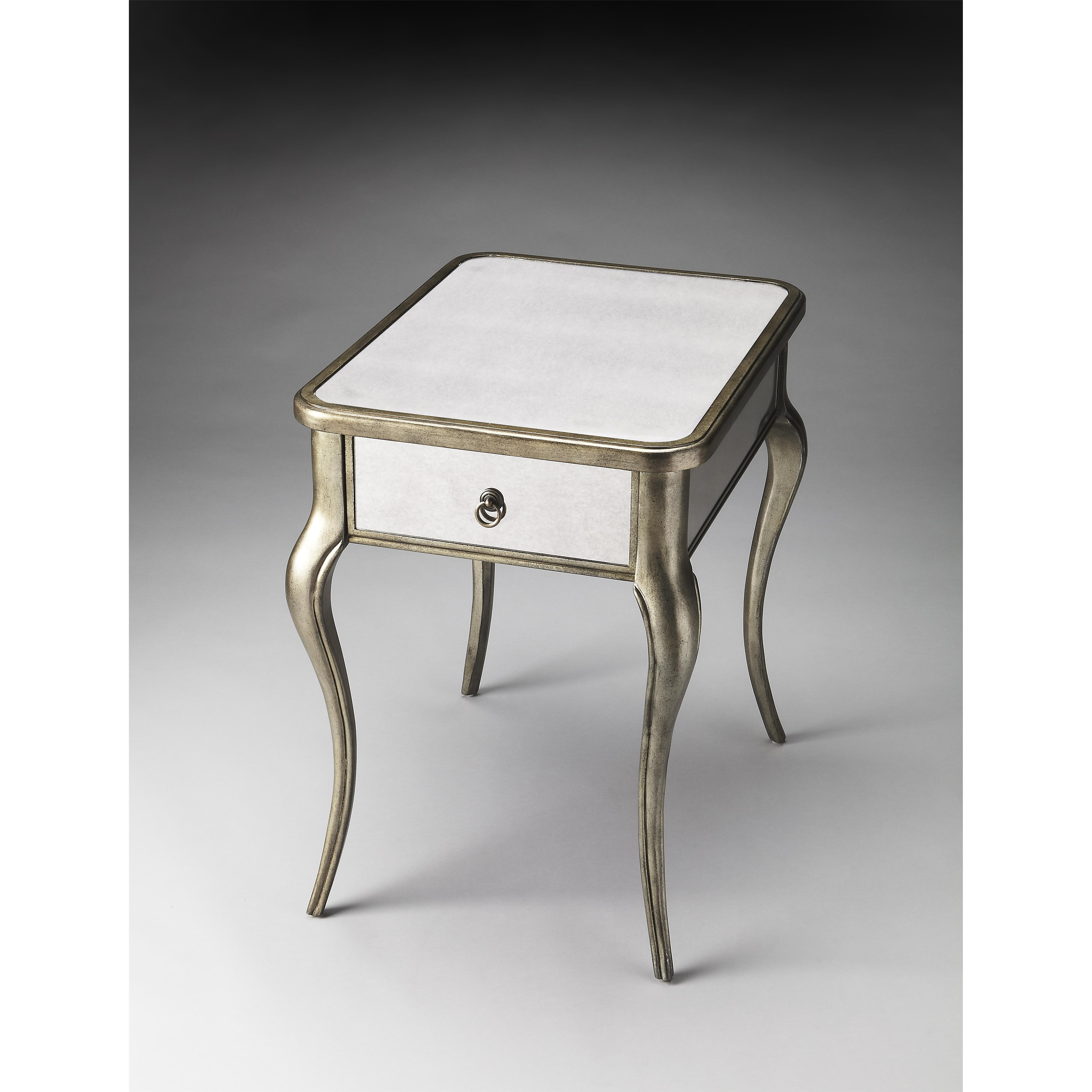 Butler Specialty Company Masterpiece  Side Table - Item Number: 1147146