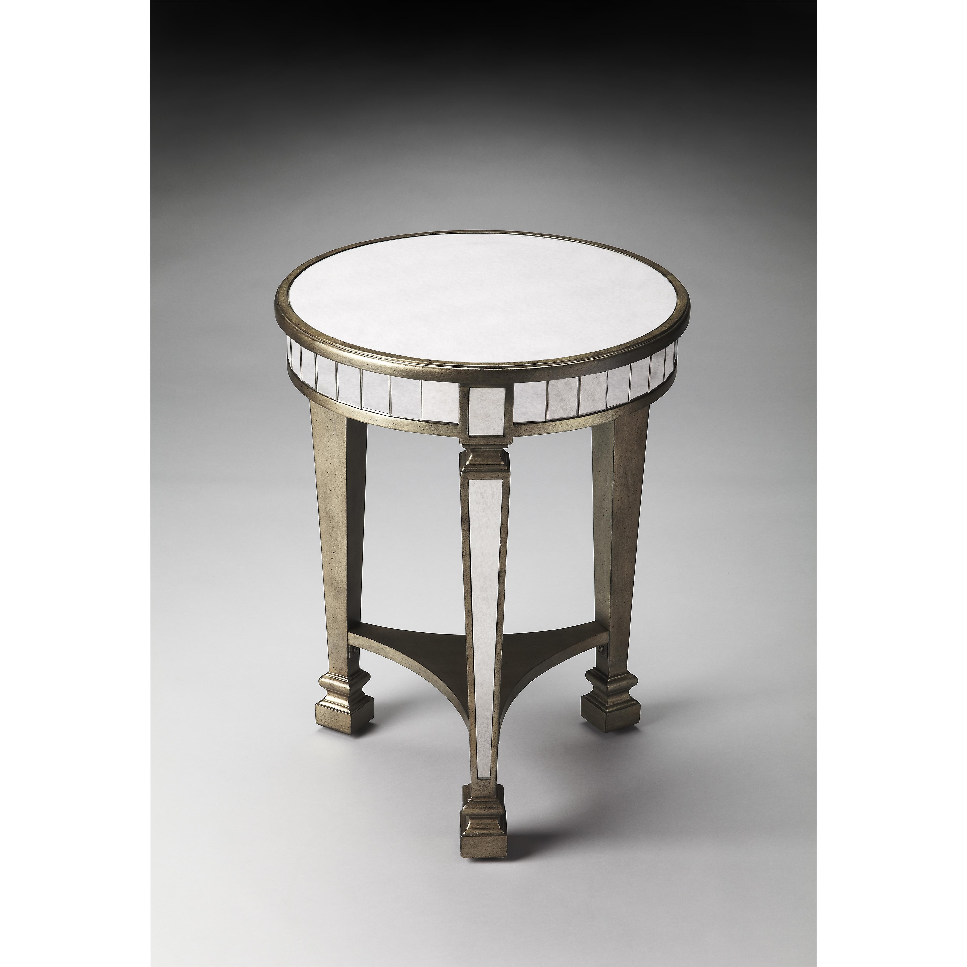 Butler Specialty Company Masterpiece  End Table - Item Number: 1149146