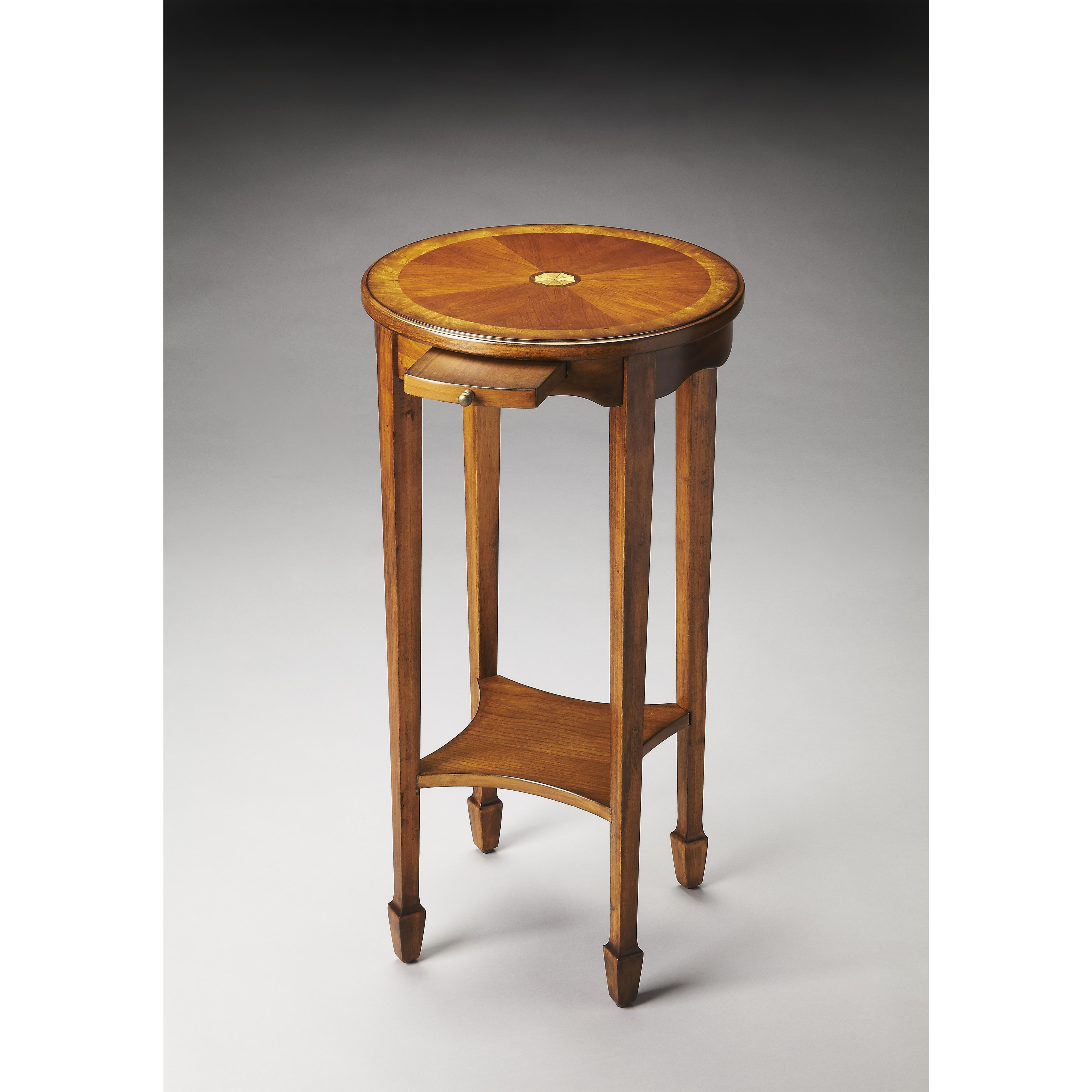 Butler Specialty Company Masterpiece  Accent Table - Item Number: 1150101