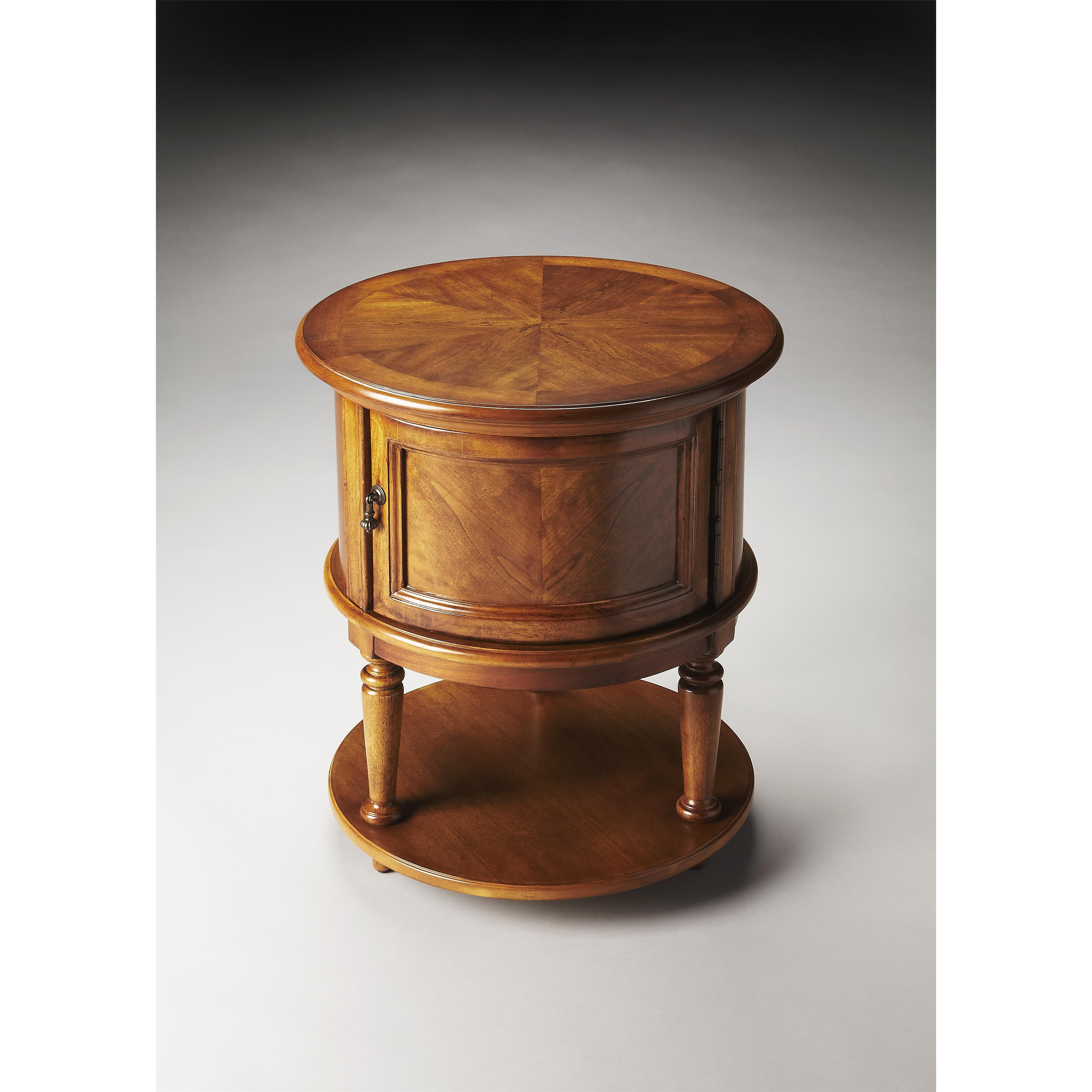 Butler Specialty Company Masterpiece  Drum Table - Item Number: 1152101