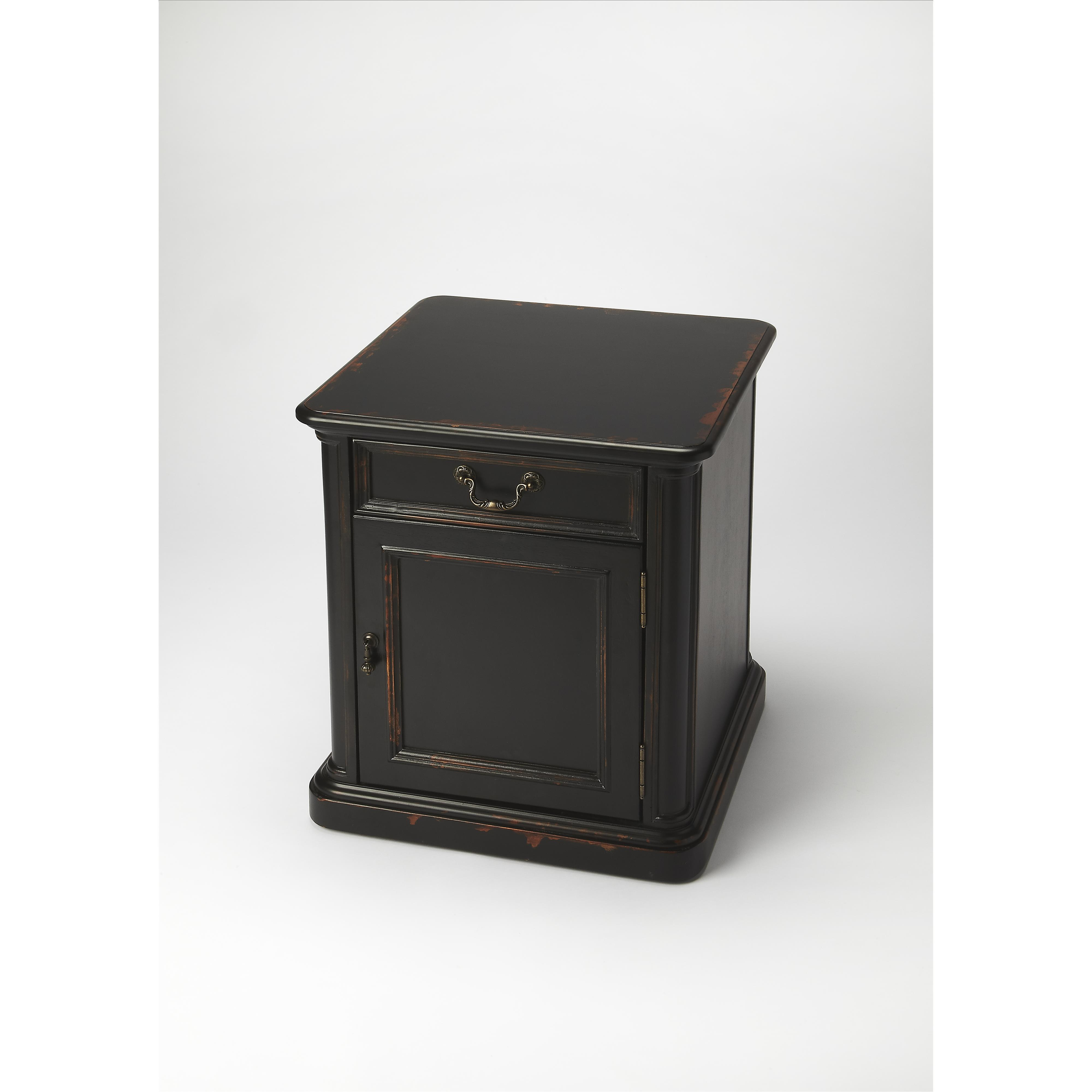 Butler Specialty Company Masterpiece  Accent Table - Item Number: 1155250
