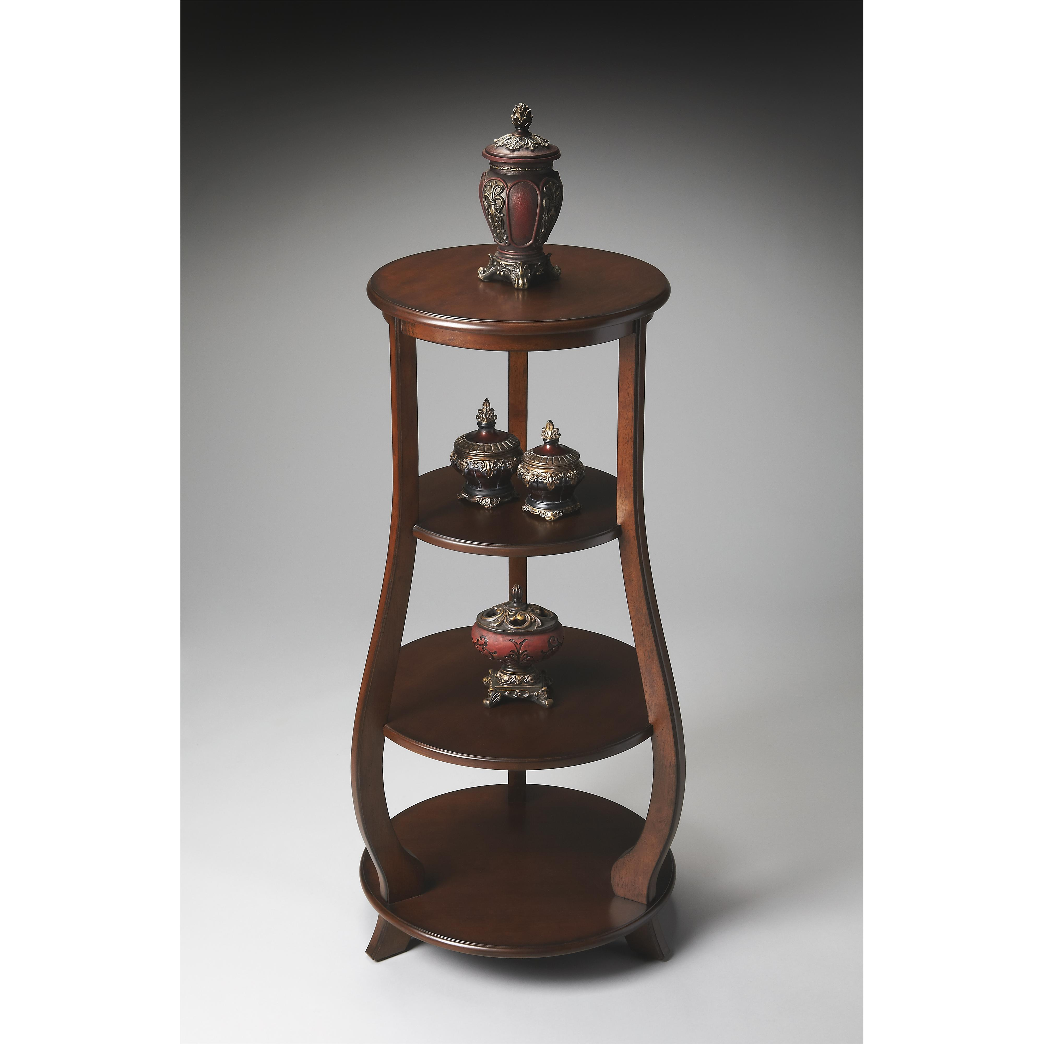 Butler Specialty Company Masterpiece  Etagere - Item Number: 1225251