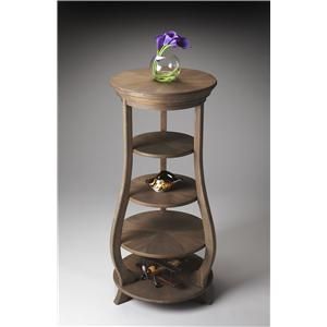Butler Specialty Company Masterpiece  Etagere