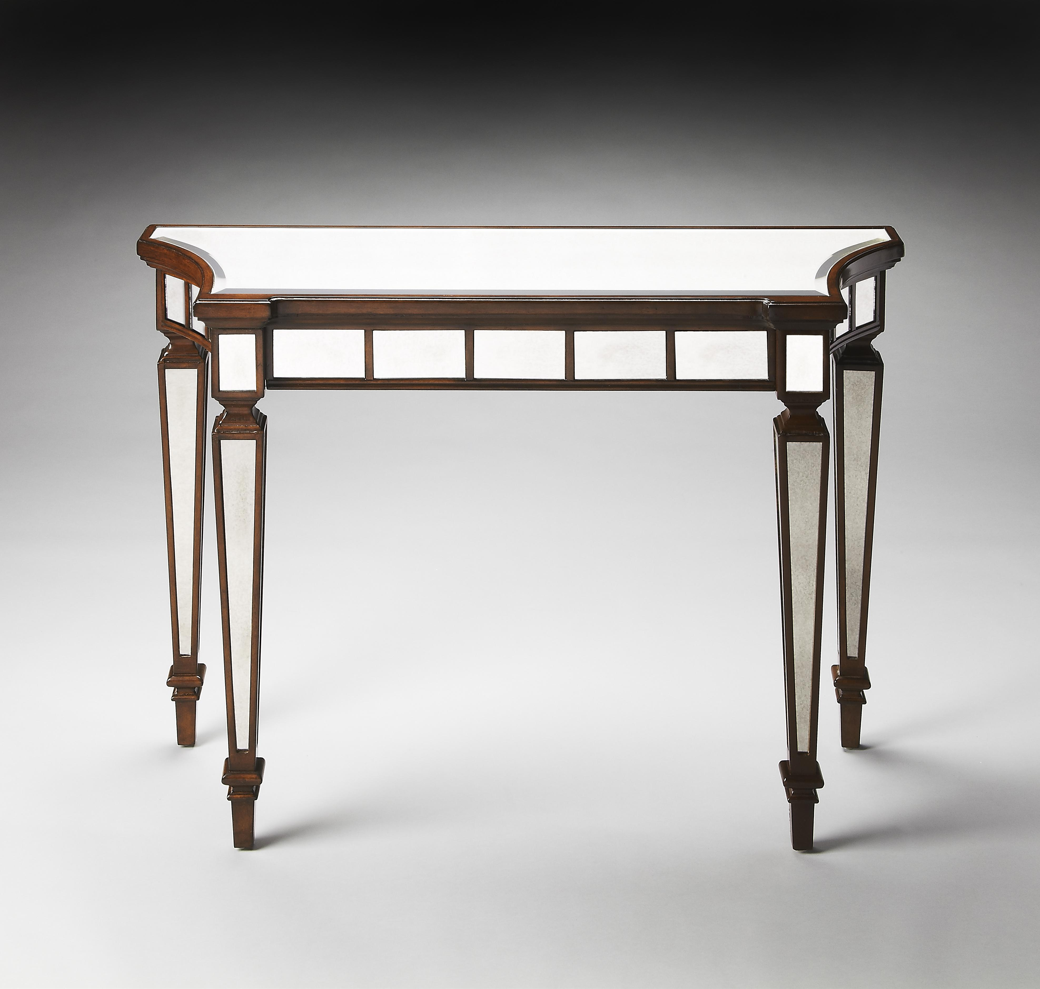 Butler Specialty Company Masterpiece  Console Table - Item Number: 1251299