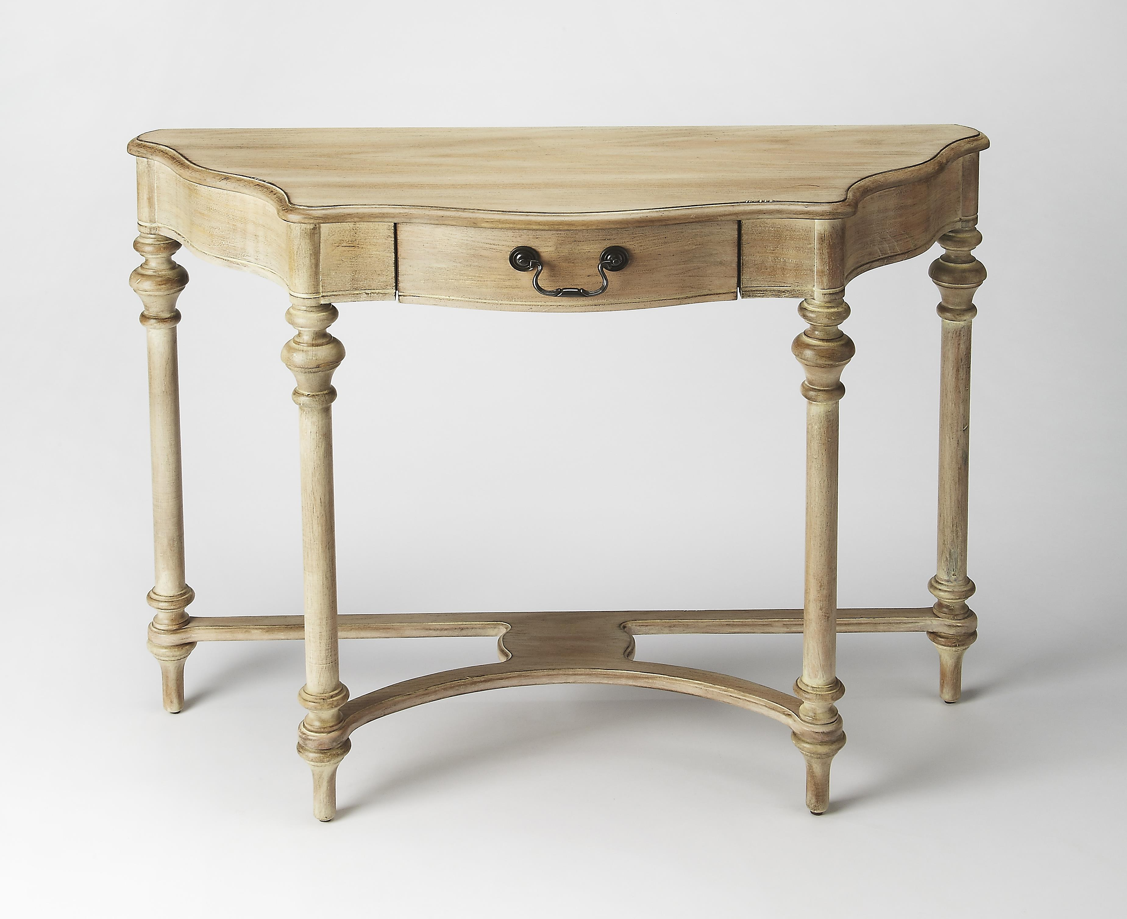 Butler Specialty Company Masterpiece  Console Table - Item Number: 1263247