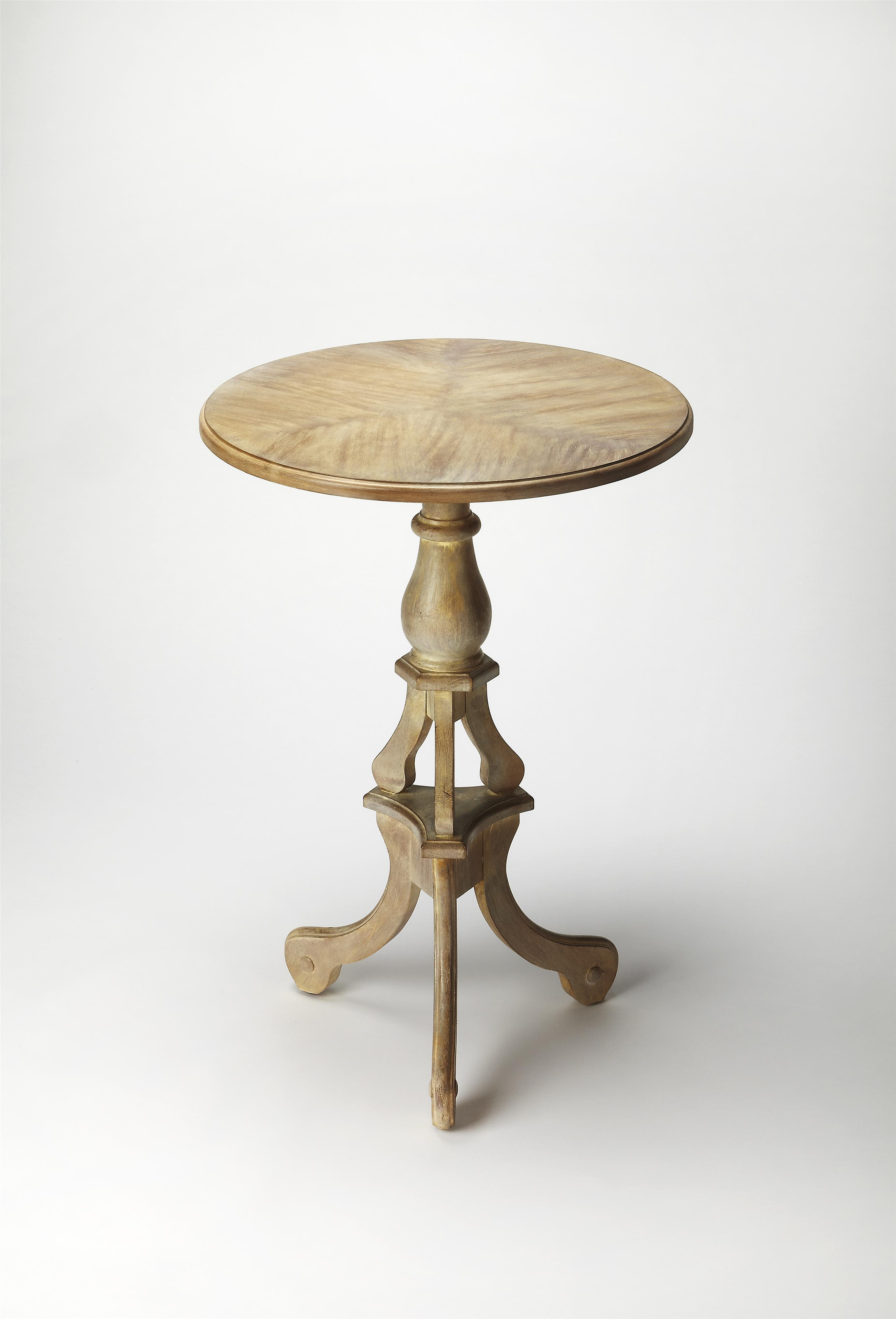 Butler Specialty Company Masterpiece  Pedestal Table - Item Number: 1398247