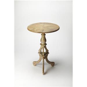 Butler Specialty Company Masterpiece  Pedestal Table