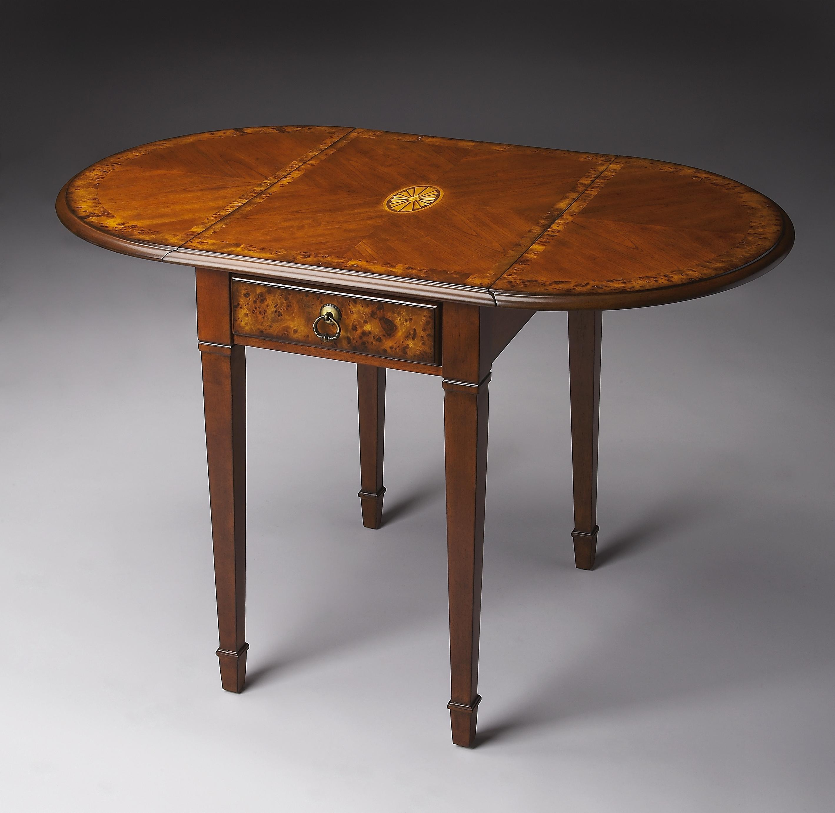 Butler Specialty Company Masterpiece  Pembroke Table - Item Number: 1576101