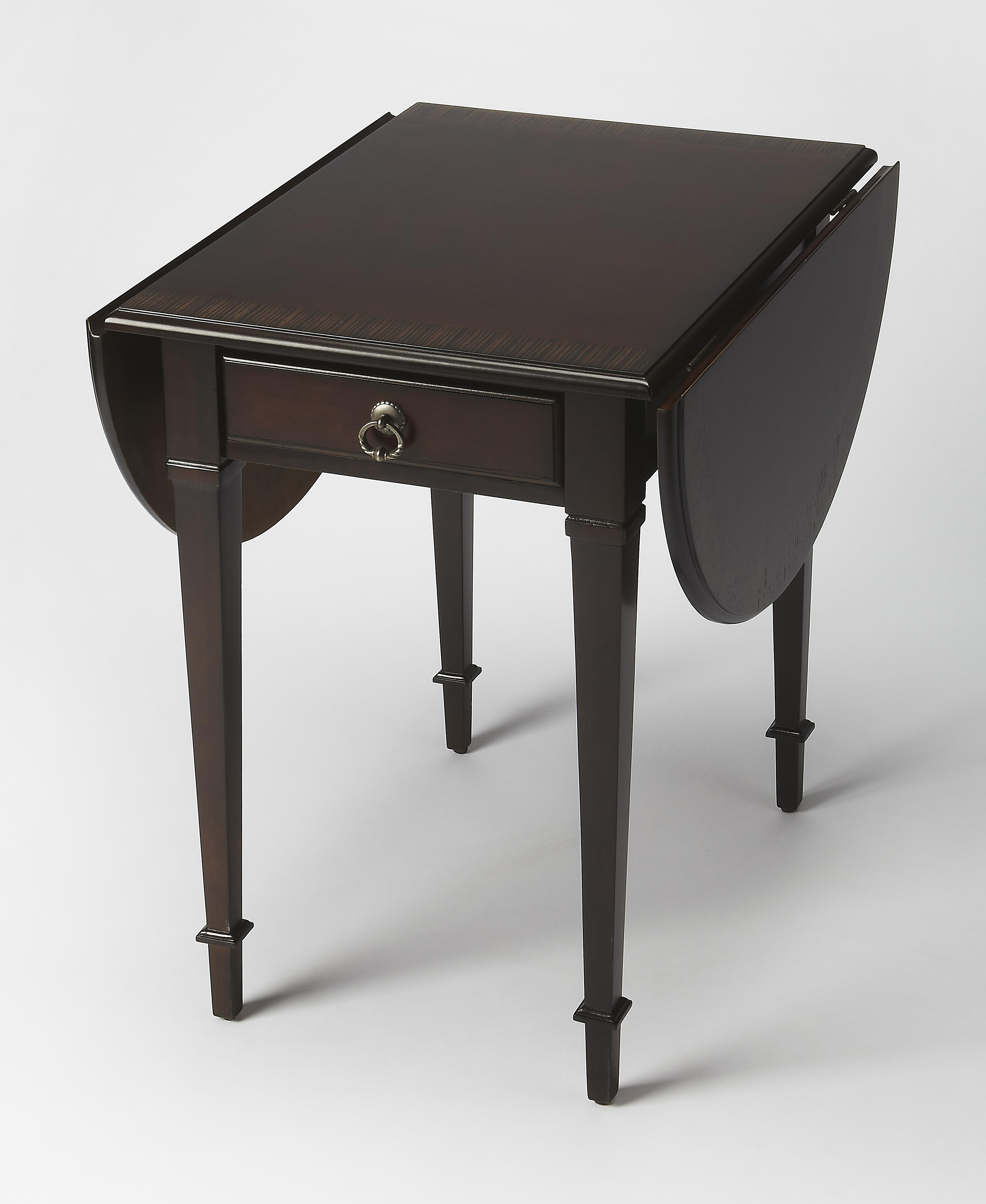 Butler Specialty Company Masterpiece  Pembroke Table - Item Number: 1576211
