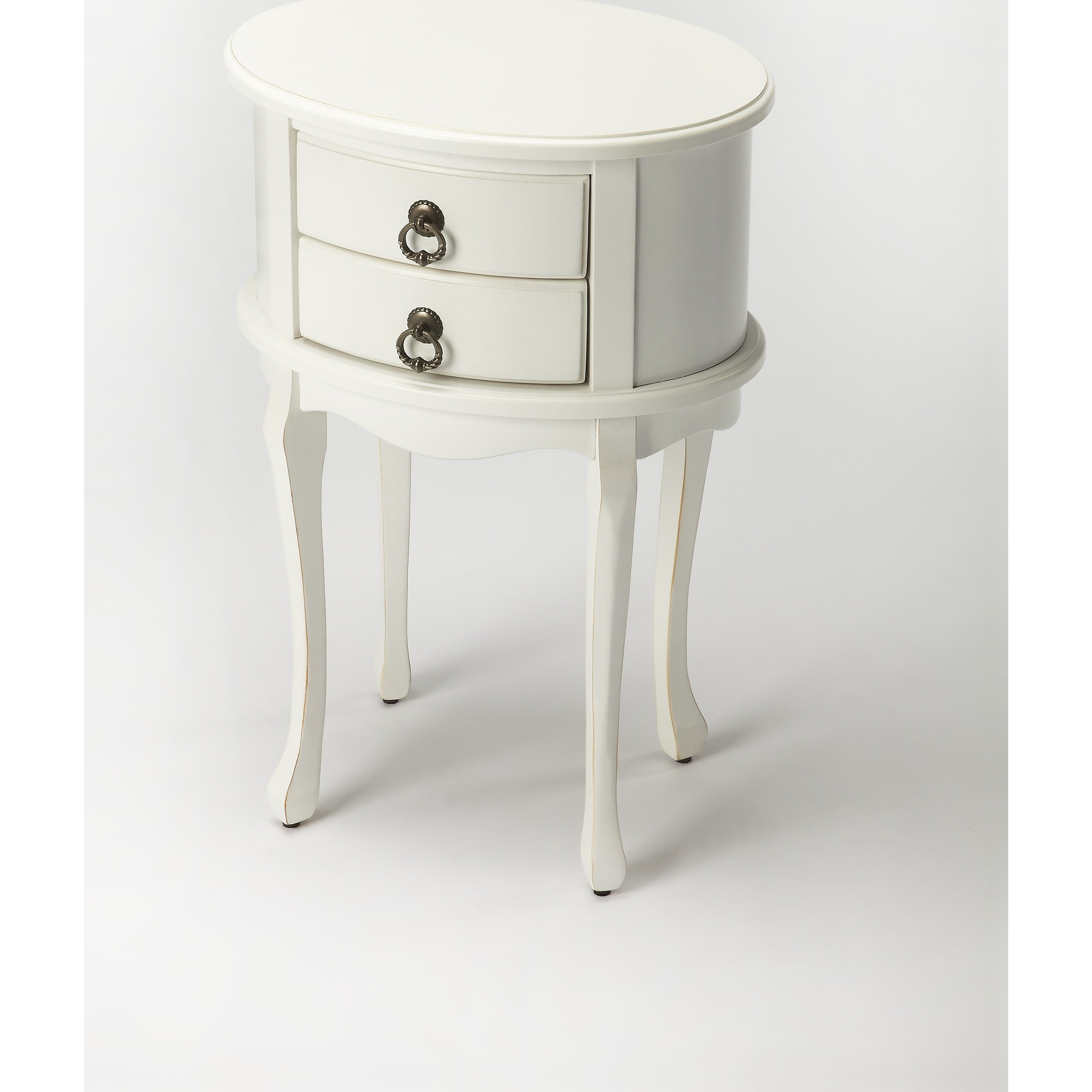 Butler Specialty Company Masterpiece Oval Side Table - Item Number: 1589222