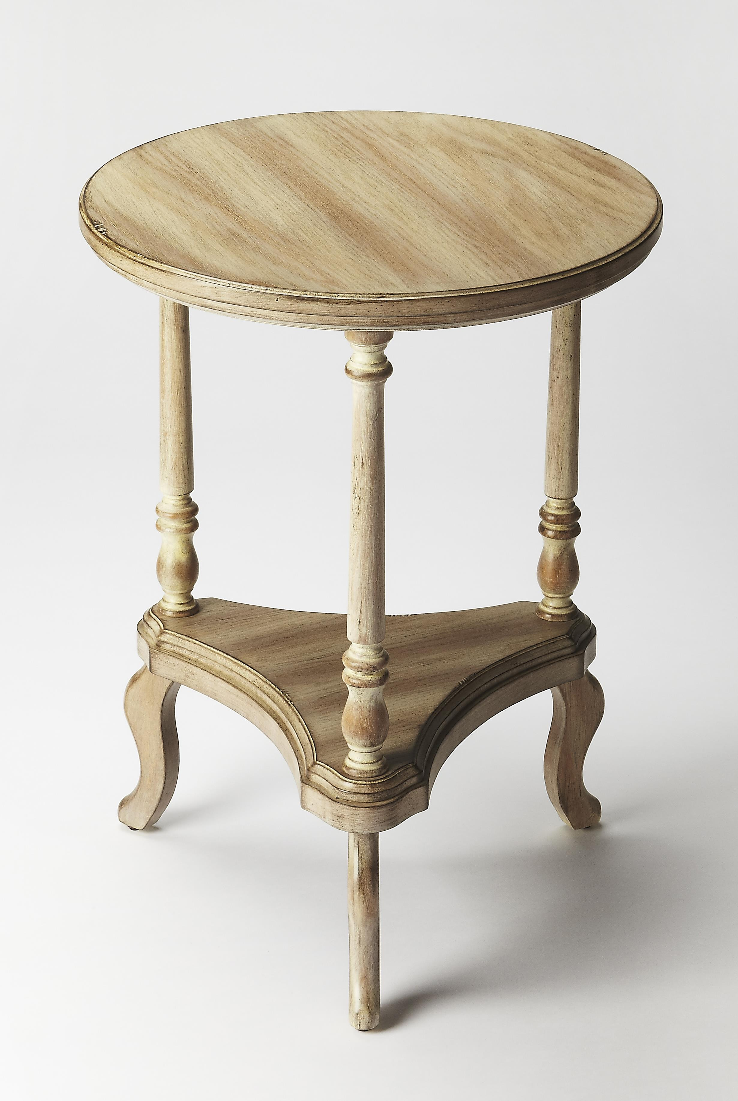 Butler Specialty Company Masterpiece  Accent Table - Item Number: 1590247
