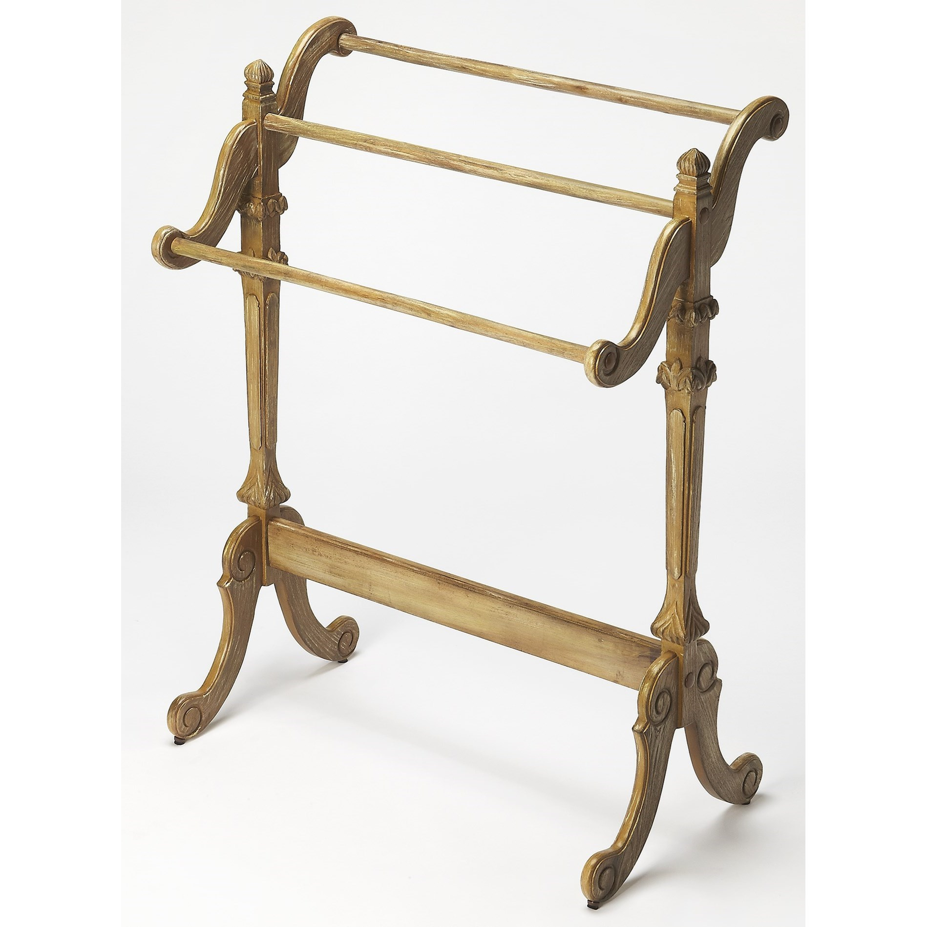 Butler Specialty Company Masterpiece  Blanket Stand - Item Number: 1910247