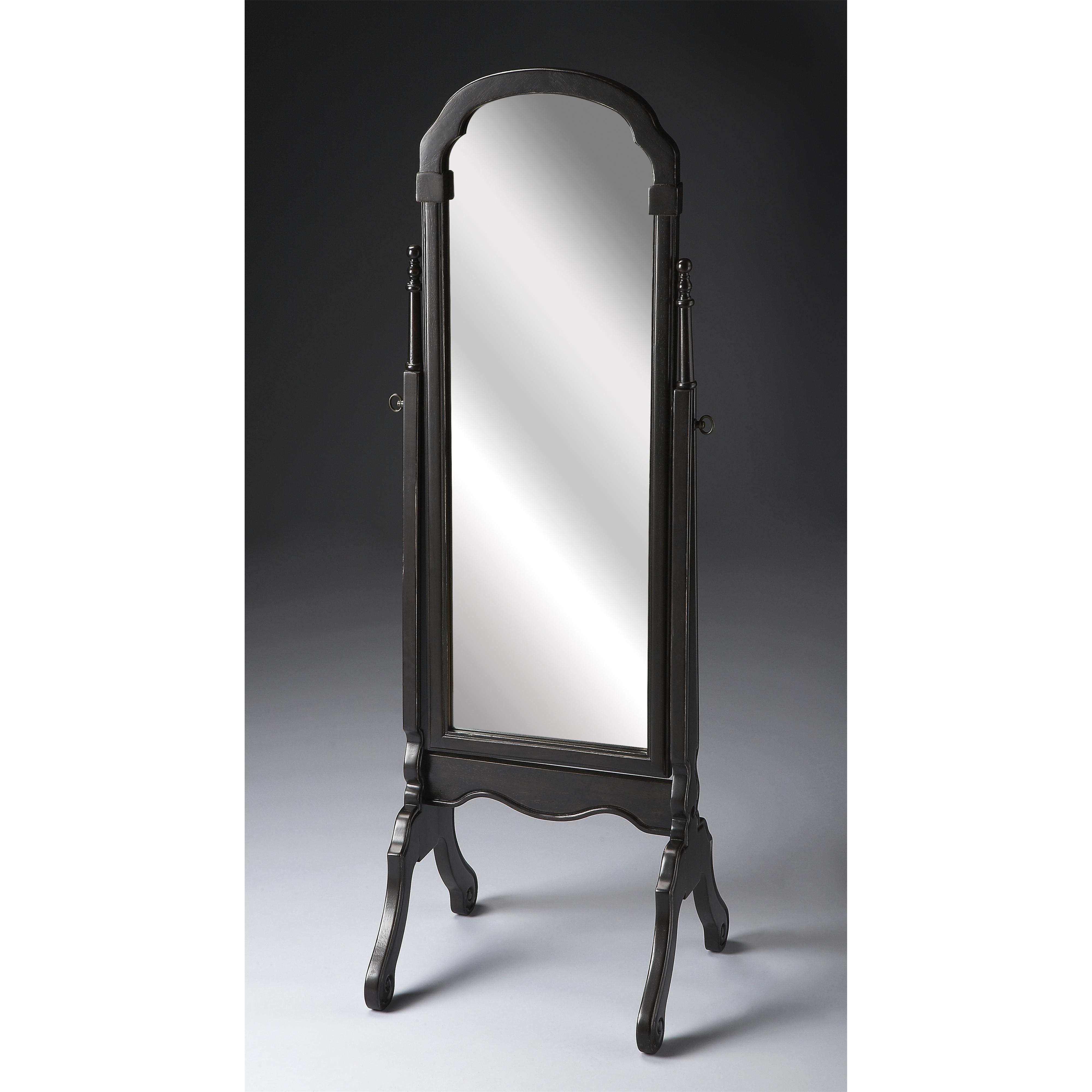 Butler Specialty Company Masterpiece Cheval Mirror - Item Number: 1911005