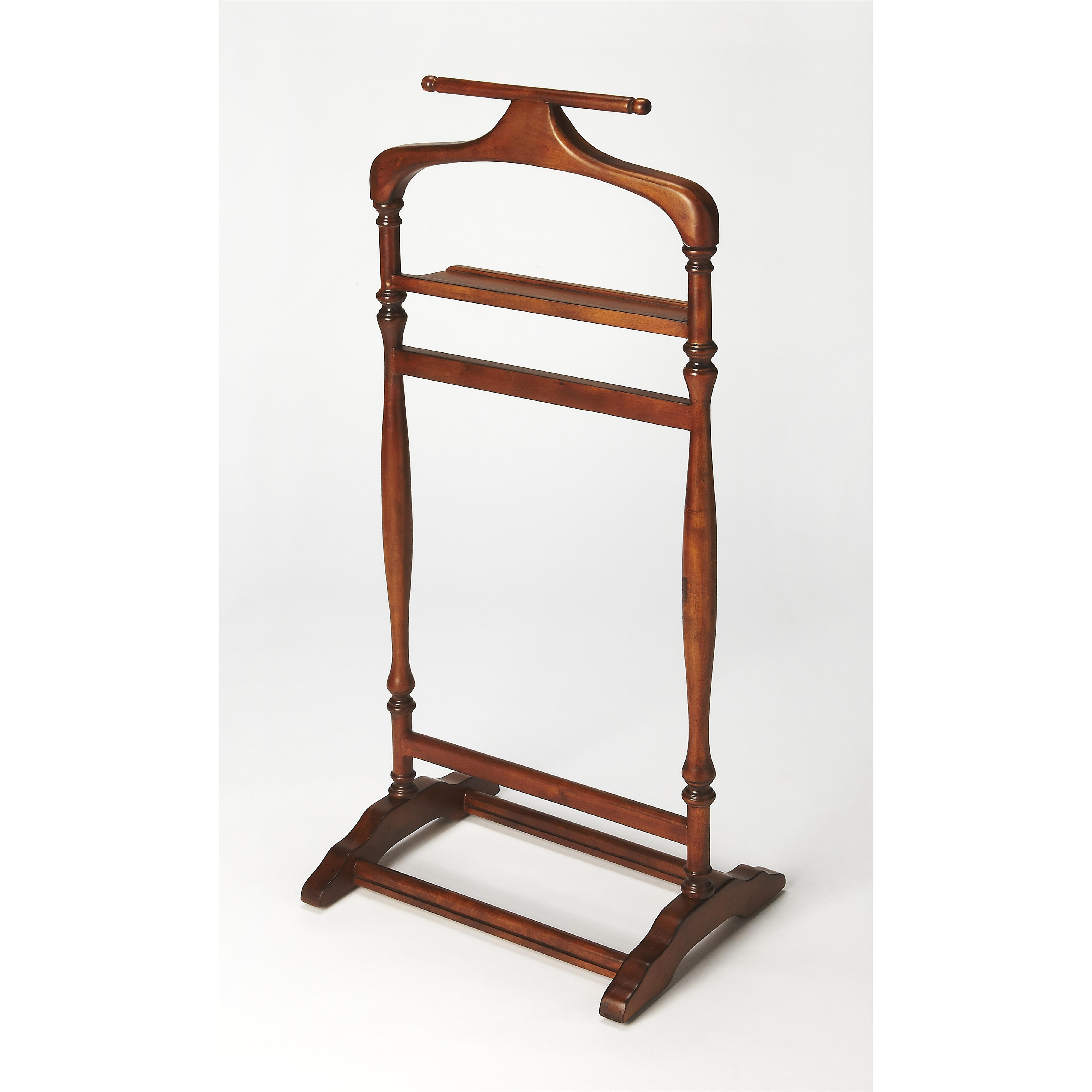 Butler Specialty Company Masterpiece  Valet Stand - Item Number: 1926101