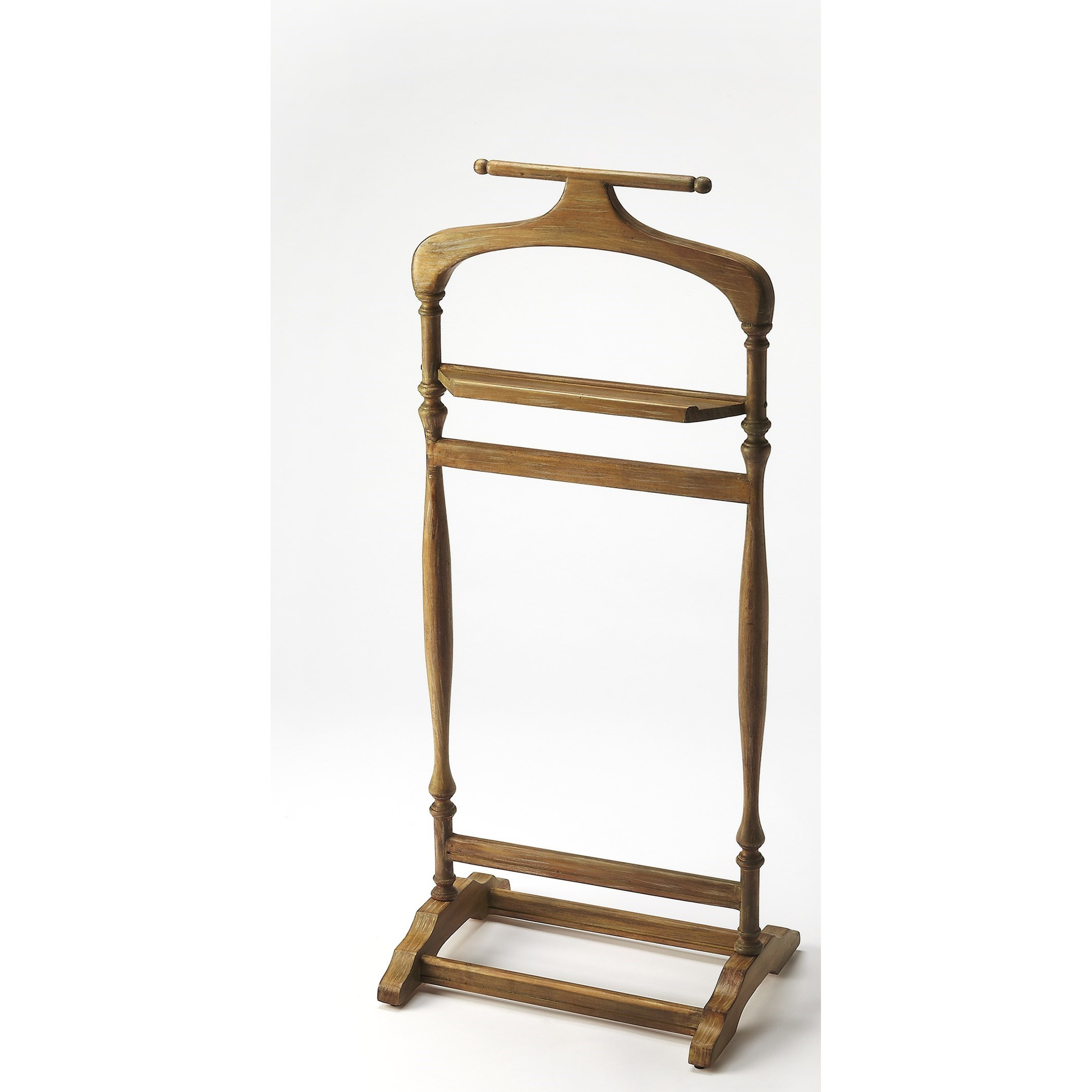 Butler Specialty Company Masterpiece  Valet Stand - Item Number: 1926247