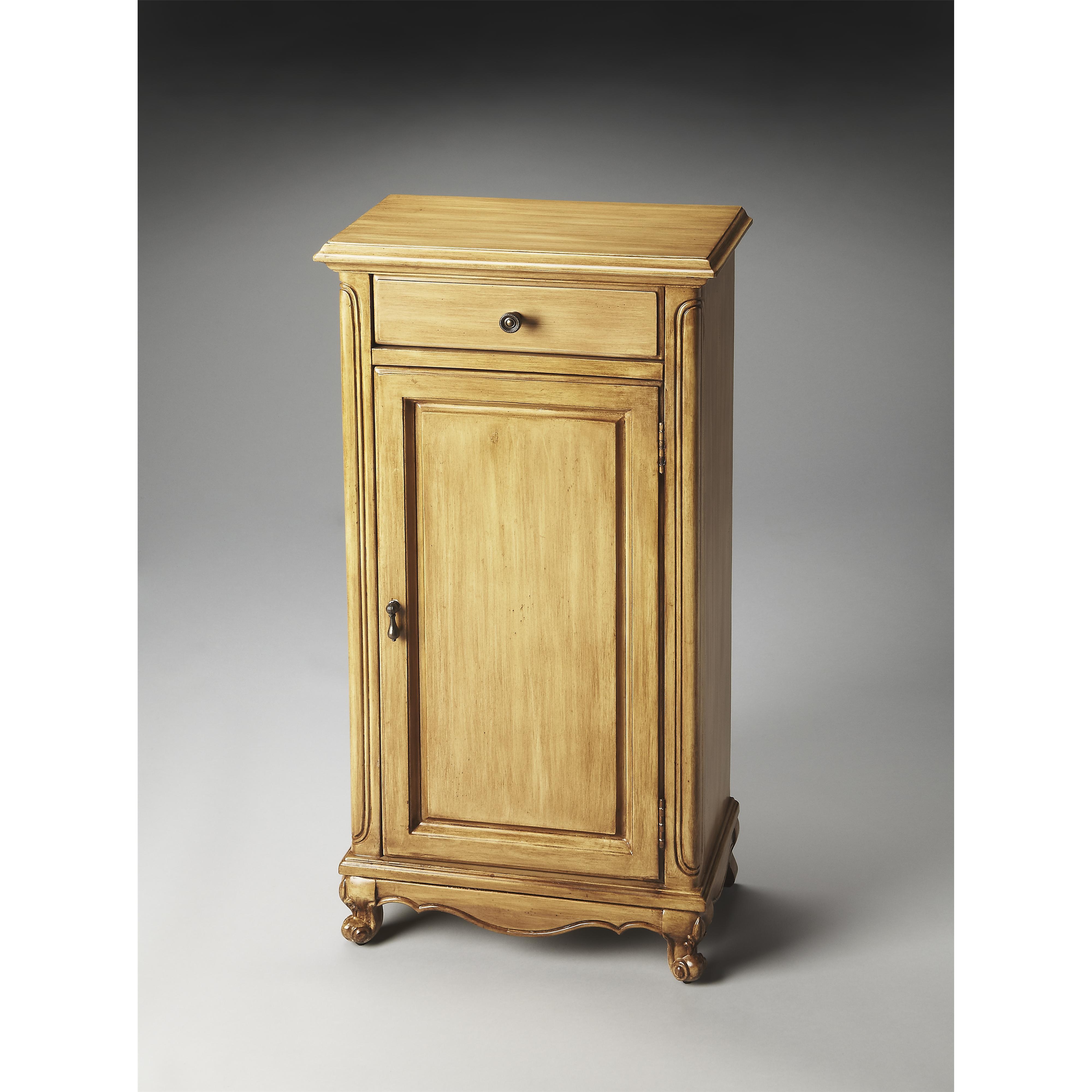 Butler Specialty Company Masterpiece  Door Chest - Item Number: 1932030