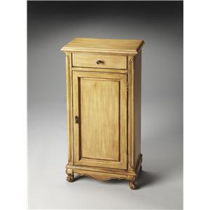 Butler Specialty Company Masterpiece  Door Chest
