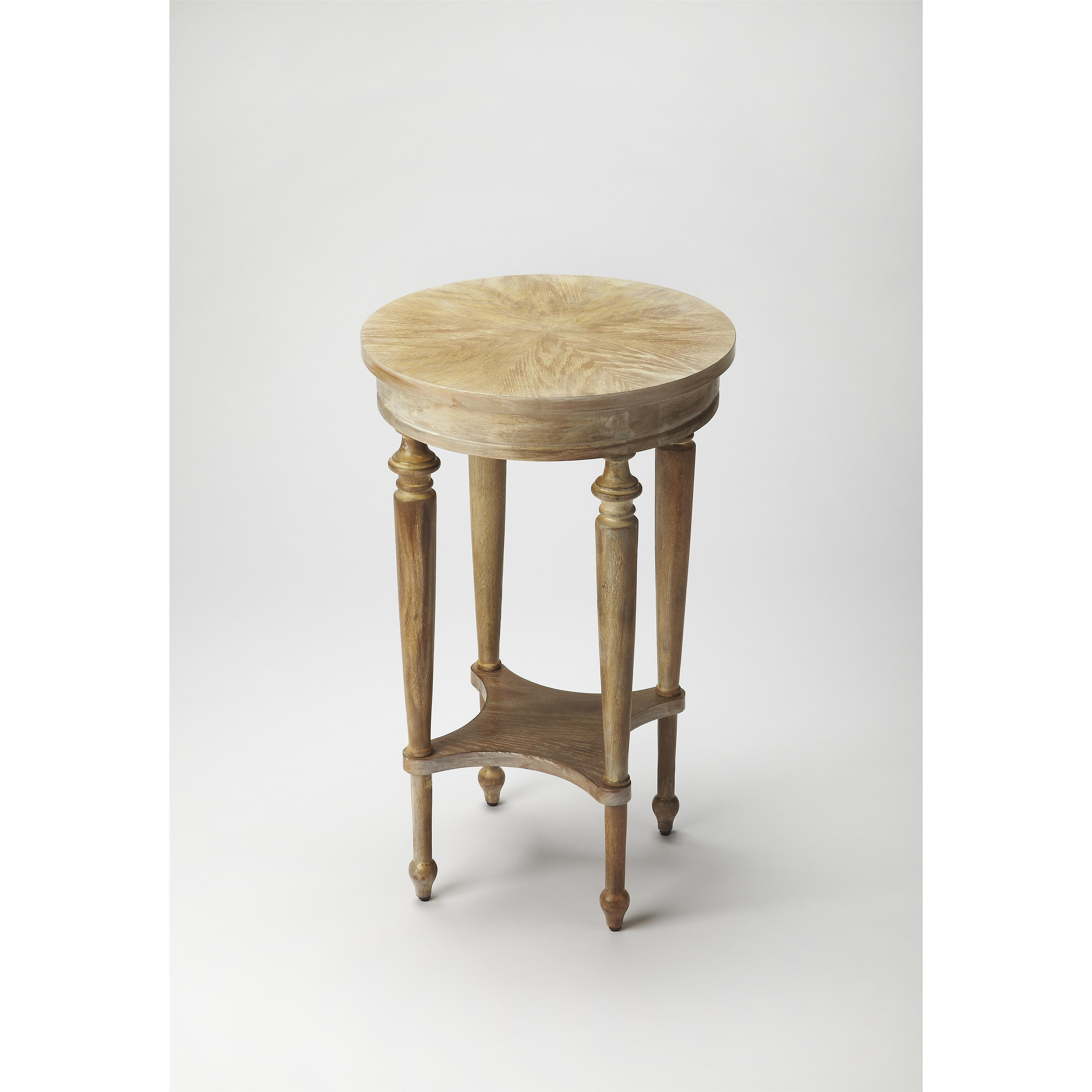 Butler Specialty Company Masterpiece  Accent Table - Item Number: 2100247
