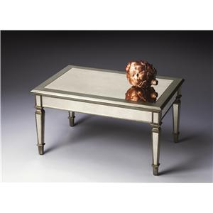 Butler Specialty Company Masterpiece Cocktail Table