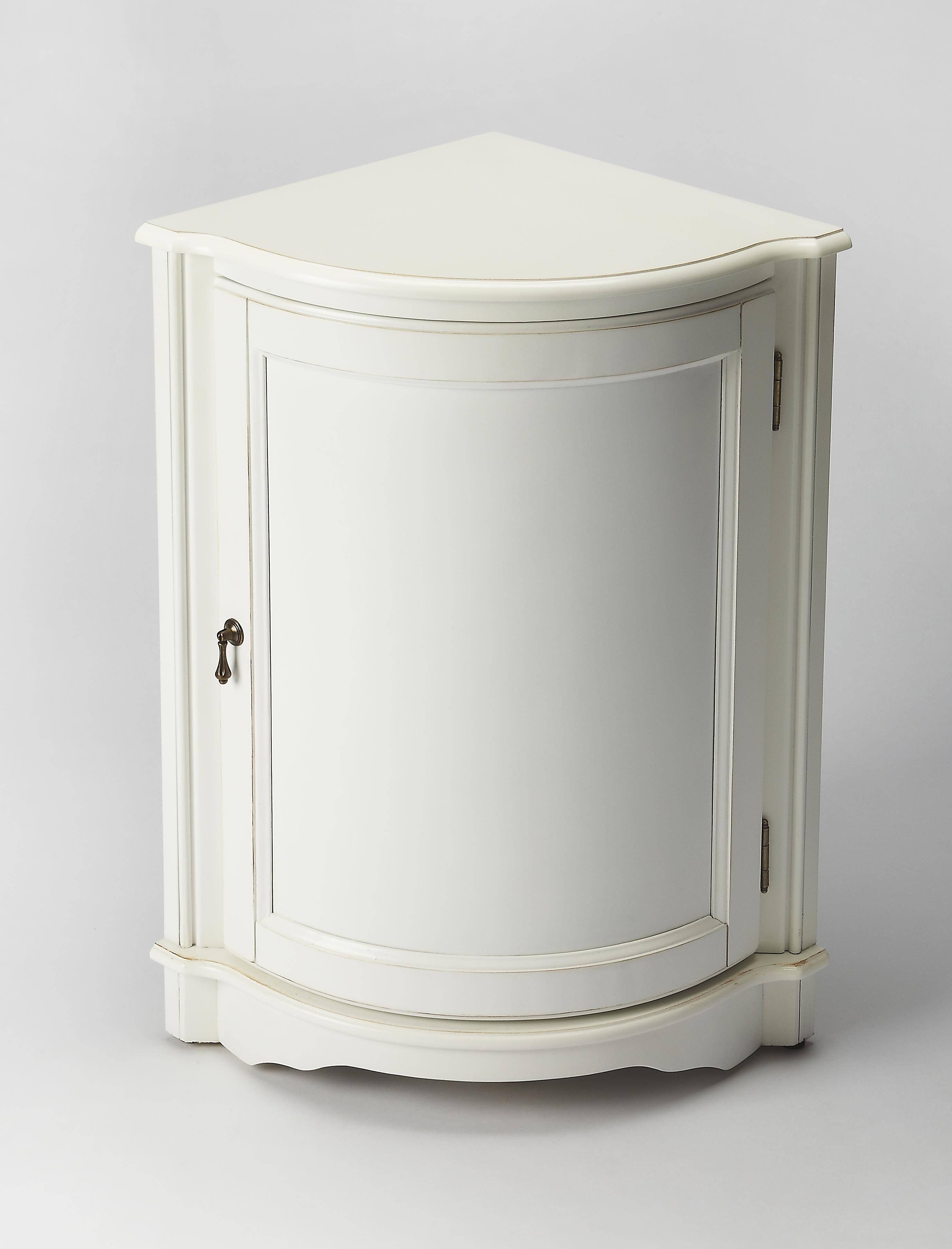 Butler Specialty Company Masterpiece  Corner Cabinet - Item Number: 2115222