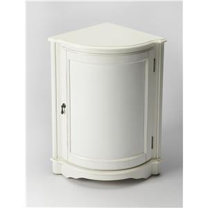 Butler Specialty Company Masterpiece  Corner Cabinet