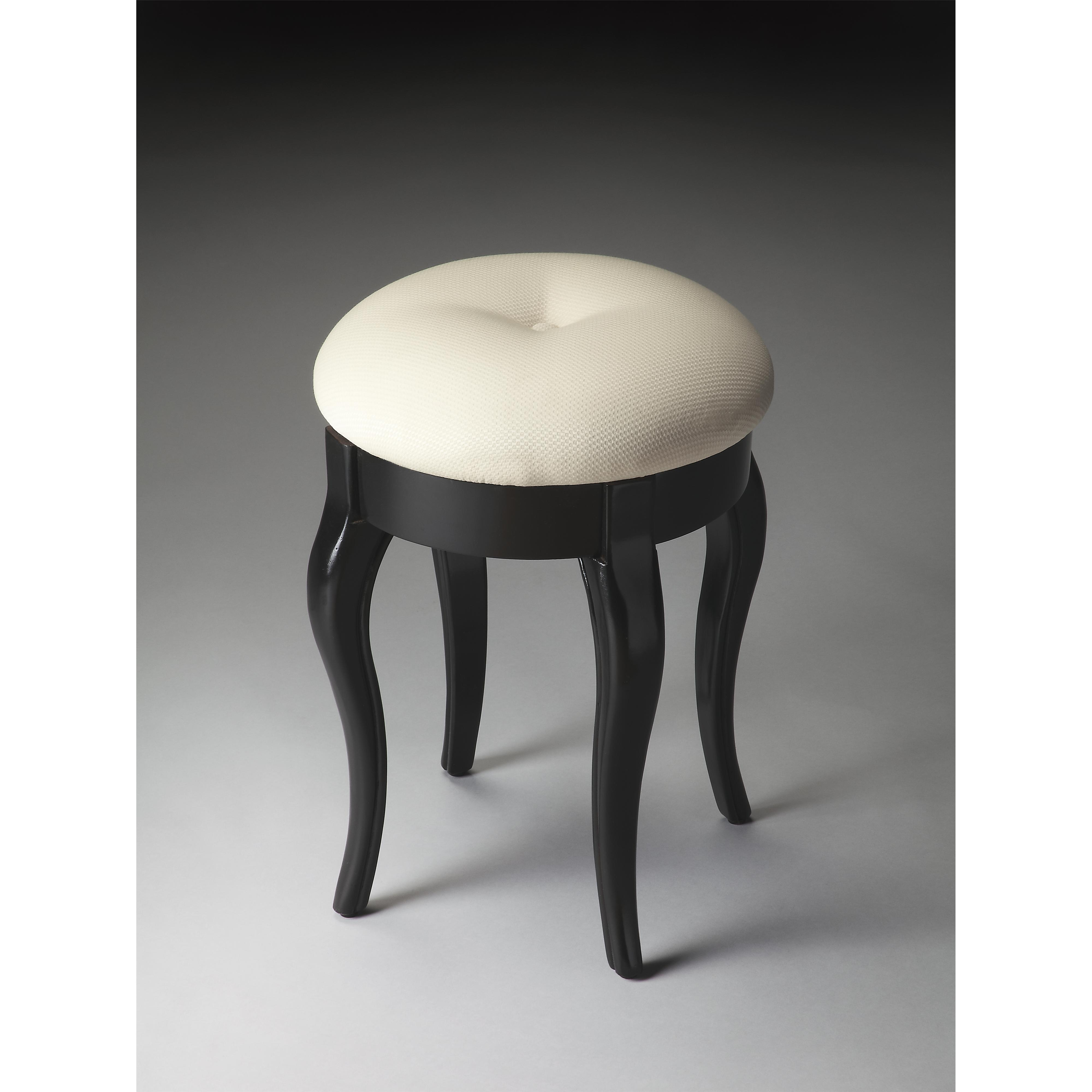 Butler Specialty Company Masterpiece Vanity Stool - Item Number: 2135111