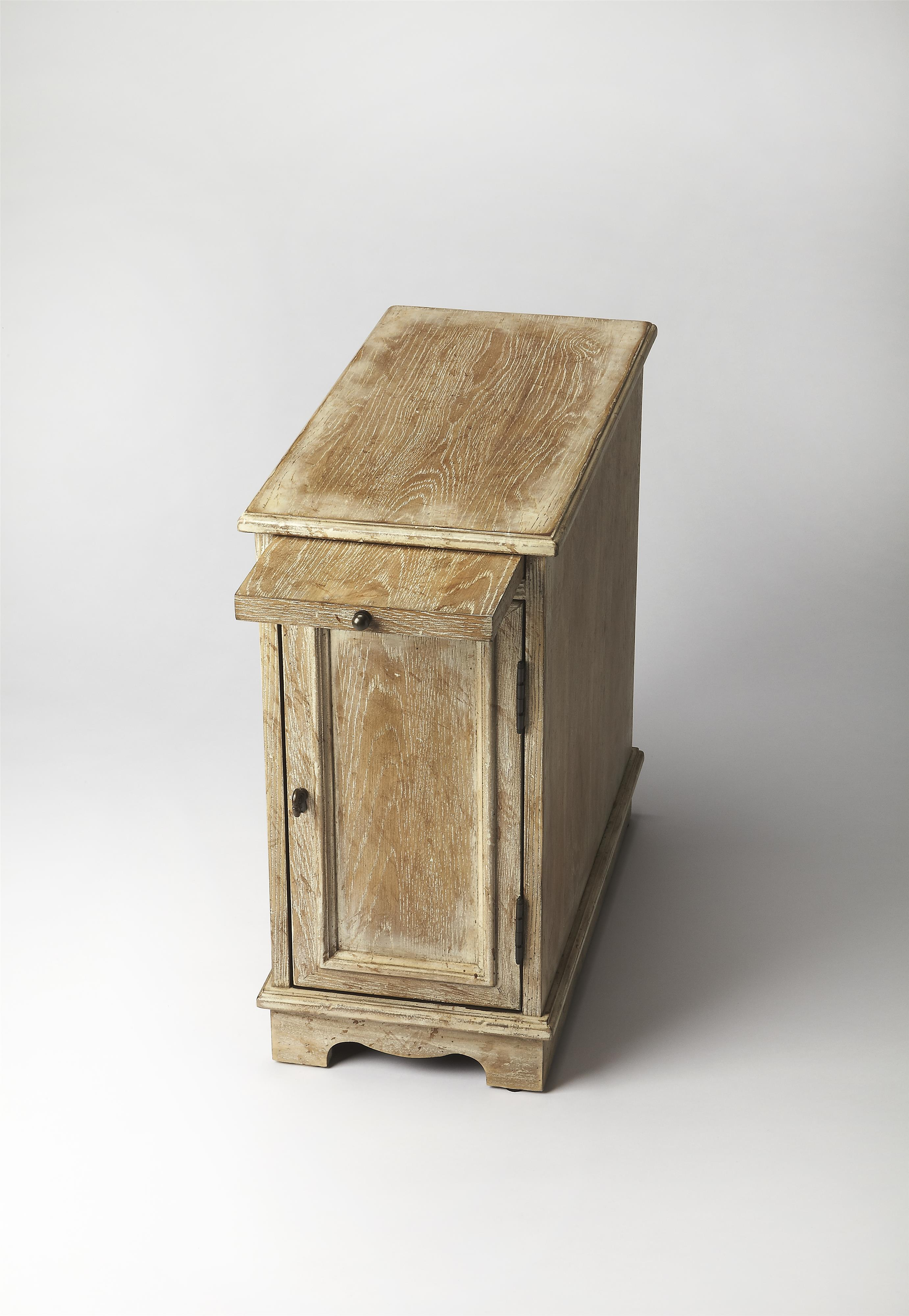 Butler Specialty Company Masterpiece  Chairside Chest - Item Number: 2248333
