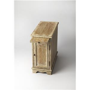 Butler Specialty Company Masterpiece  Chairside Chest
