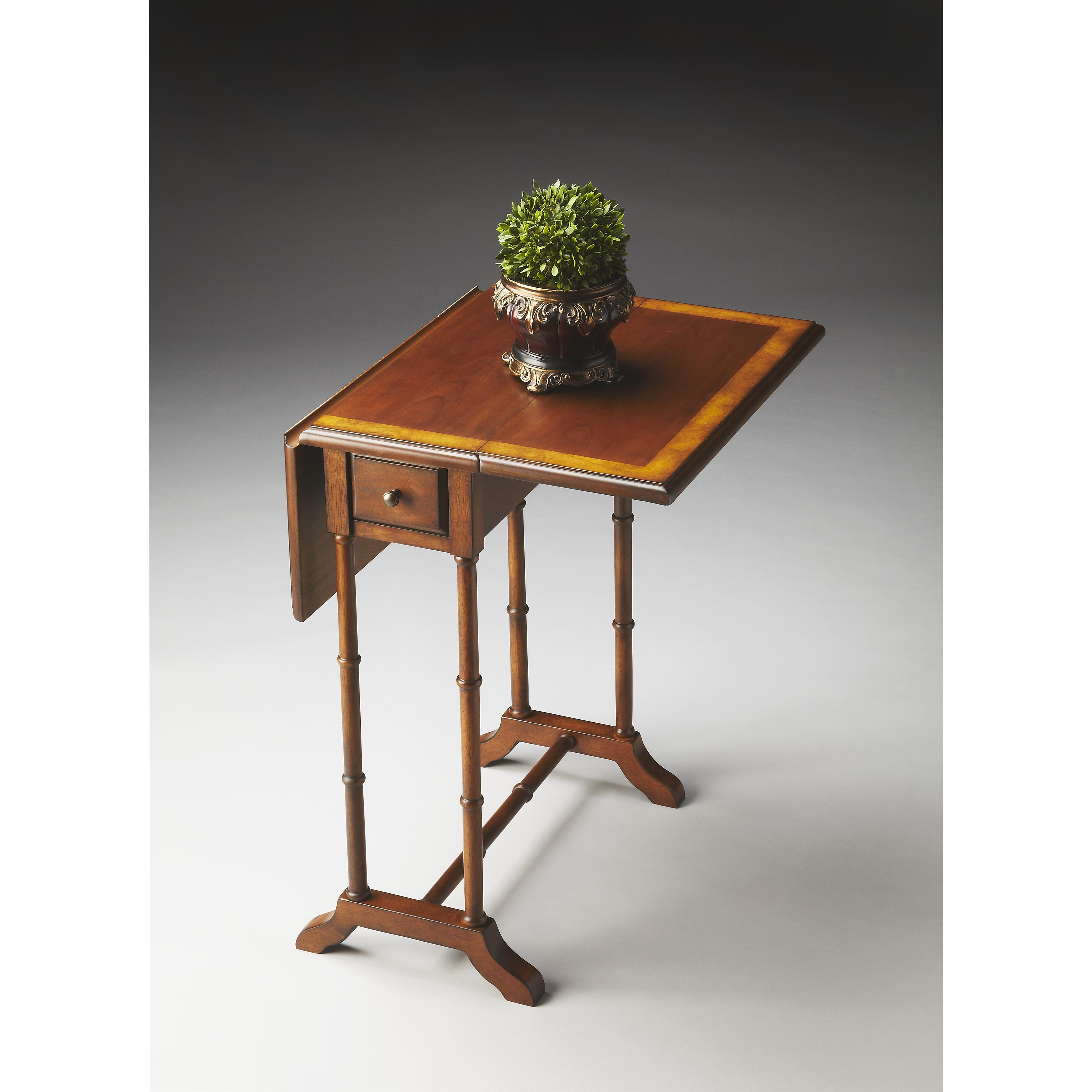 Butler Specialty Company Masterpiece  Drop-Leaf Table - Item Number: 2334101