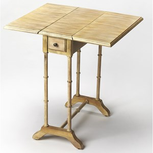 Butler Specialty Company Masterpiece Drop Leaf Table