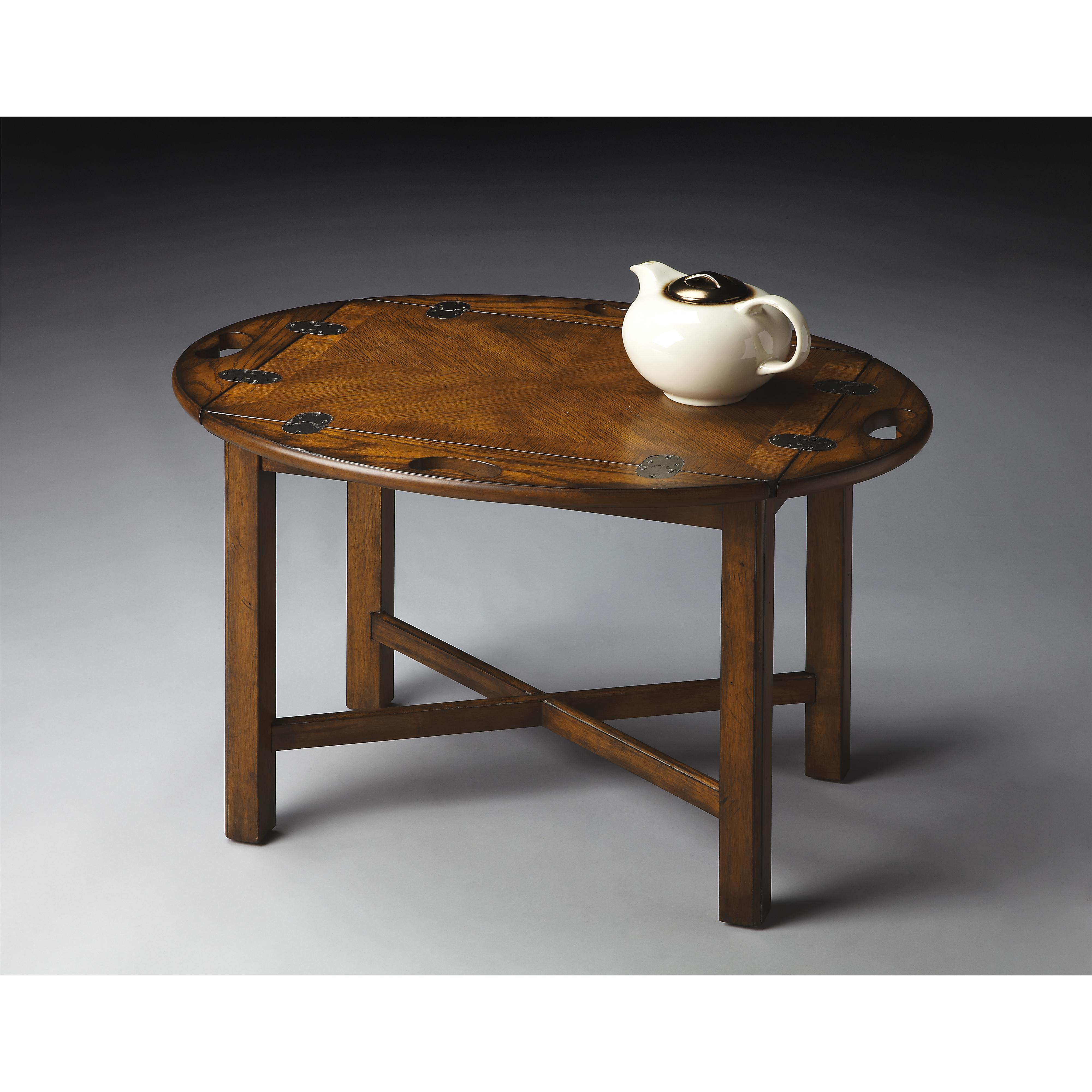 Butler Specialty Company Masterpiece  Butler Table - Item Number: 2427001