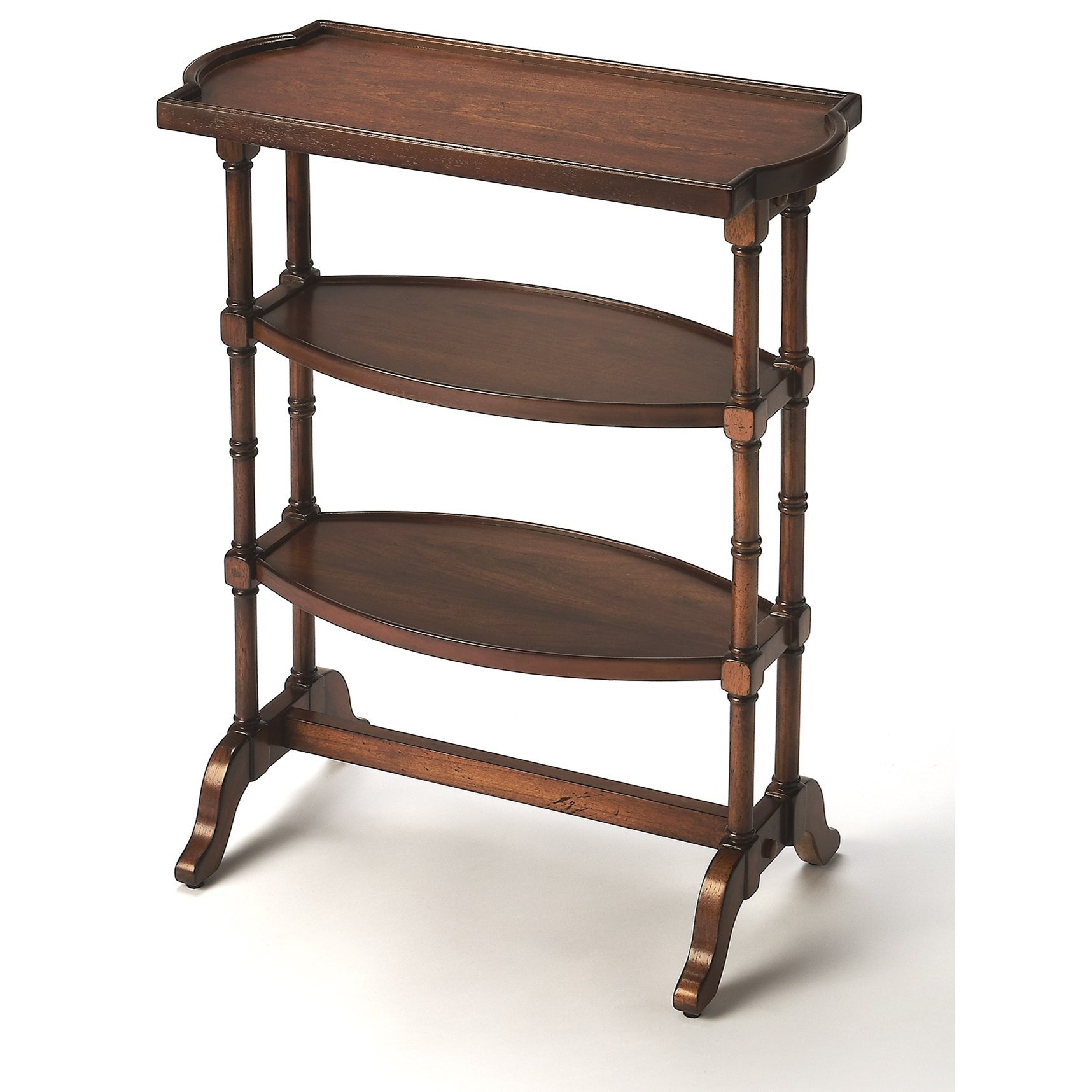 Butler Specialty Company Masterpiece Side Table - Item Number: 2608011
