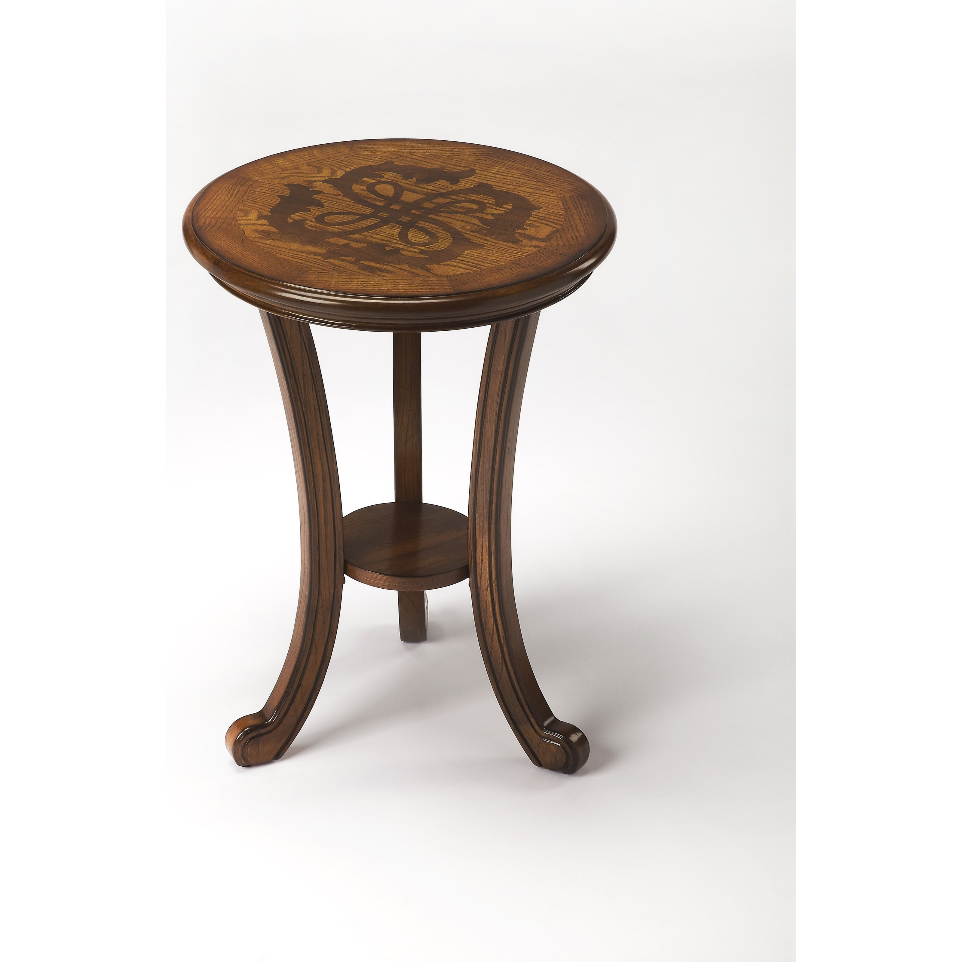 Butler Specialty Company Masterpiece  Accent Table - Item Number: 2619001