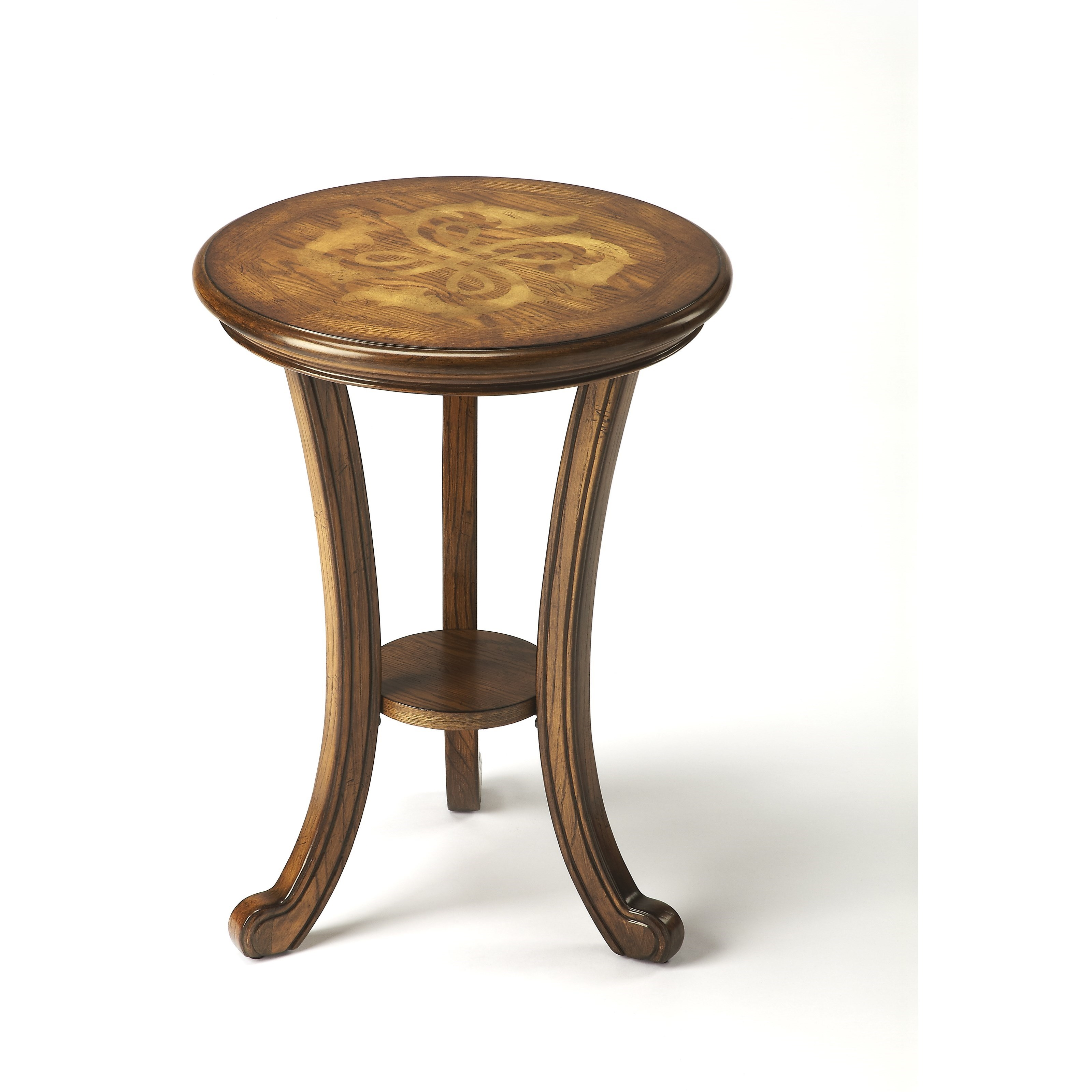 Butler Specialty Company Masterpiece  Accent Table - Item Number: 2619245
