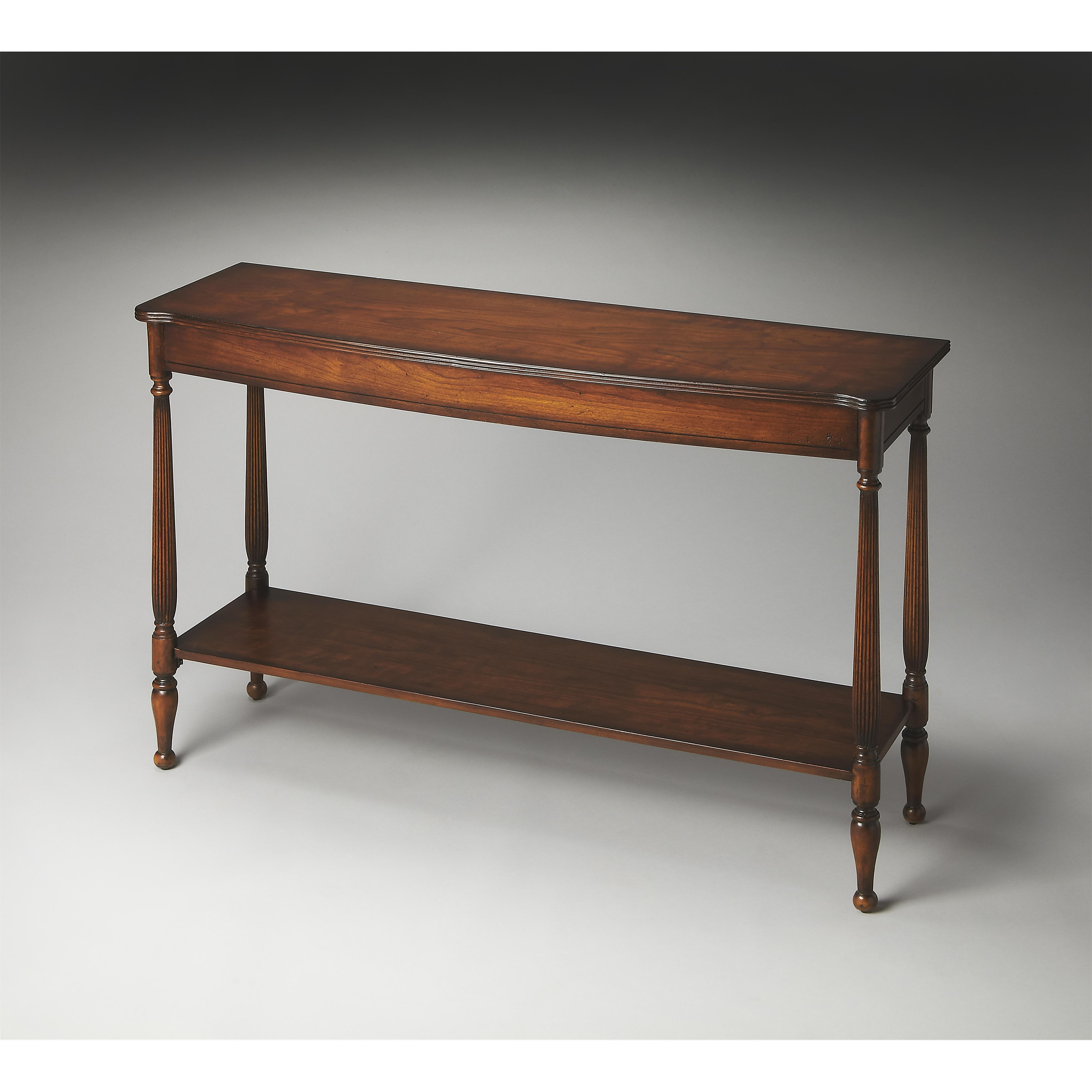 Butler Specialty Company Masterpiece  Console Table - Item Number: 2622011