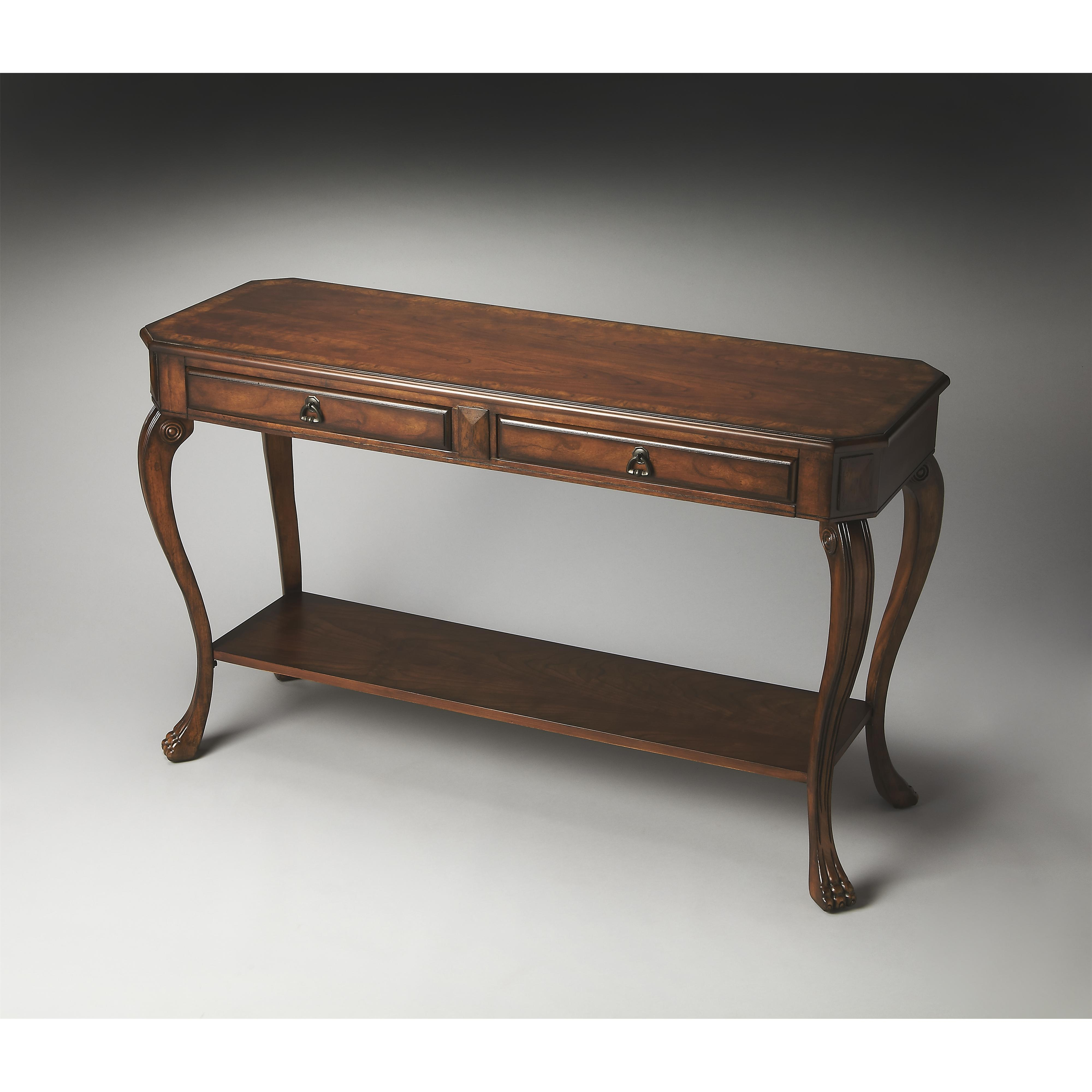 Butler Specialty Company Masterpiece  Console Table - Item Number: 2623101