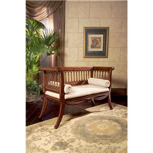 Butler Specialty Company Masterpiece  English Settee
