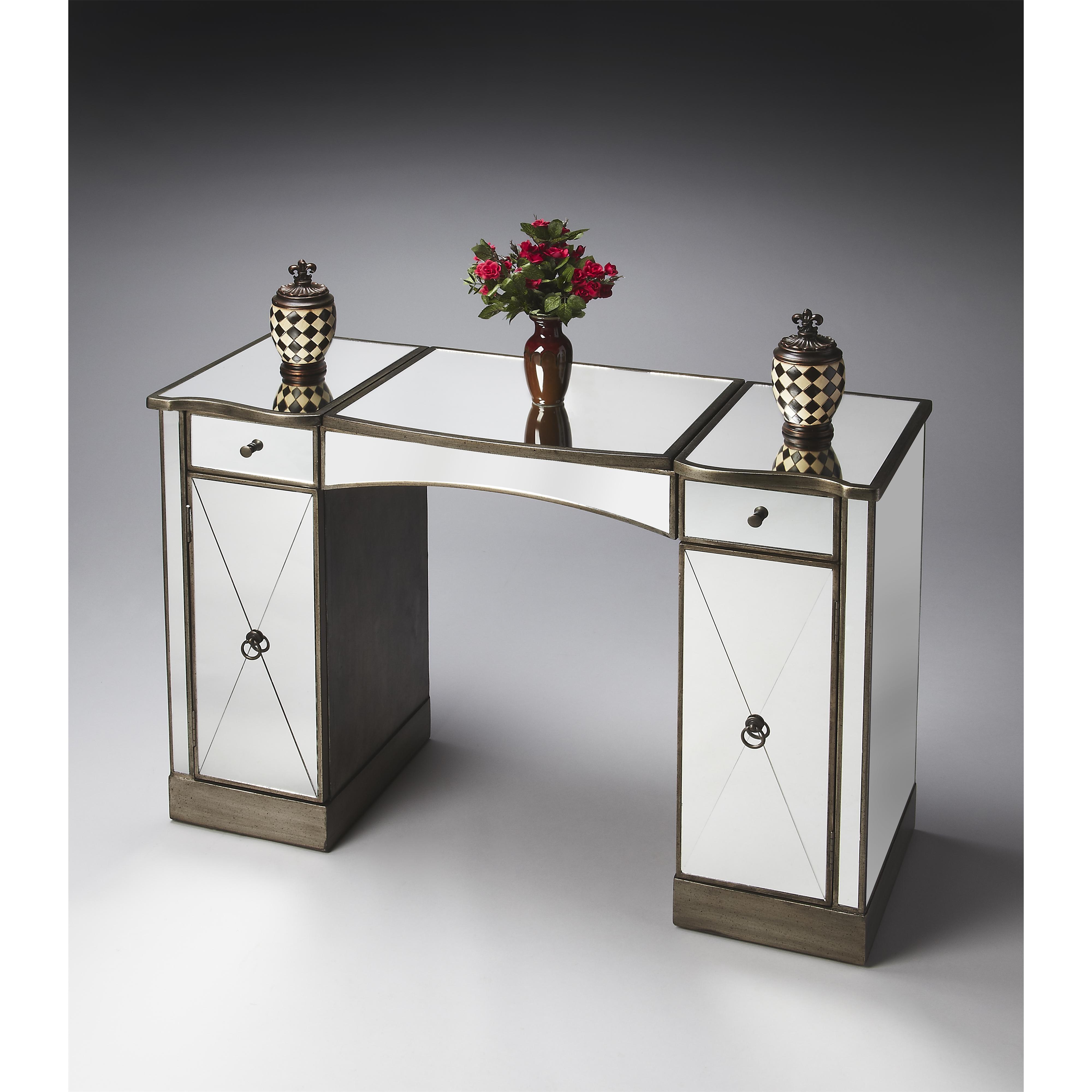 Butler Specialty Company Masterpiece Vanity - Item Number: 2909146