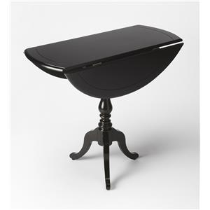 Butler Specialty Company Masterpiece  Drop-Leaf Hall Table