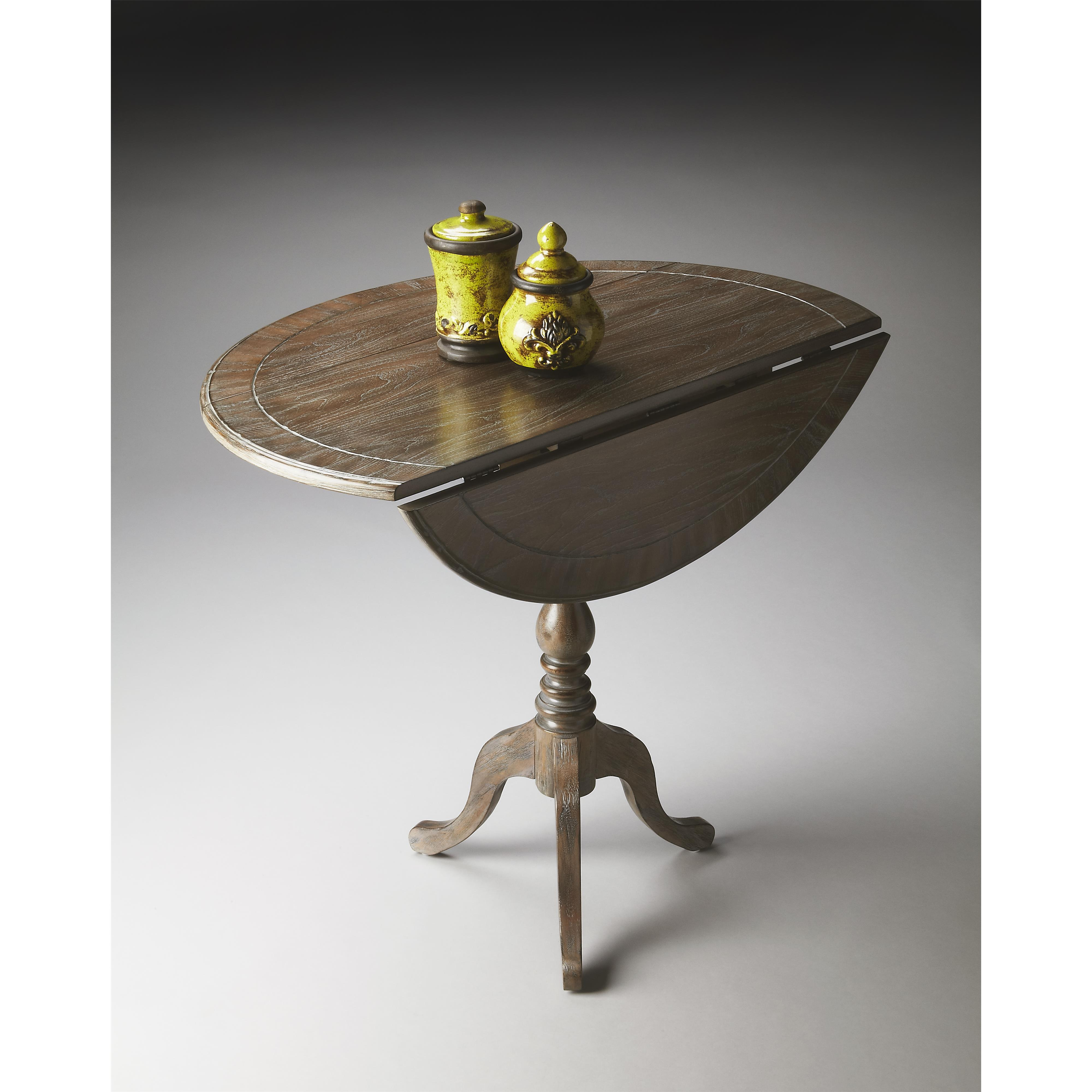 Butler Specialty Company Masterpiece  Drop-Leaf Hall Table - Item Number: 2925248