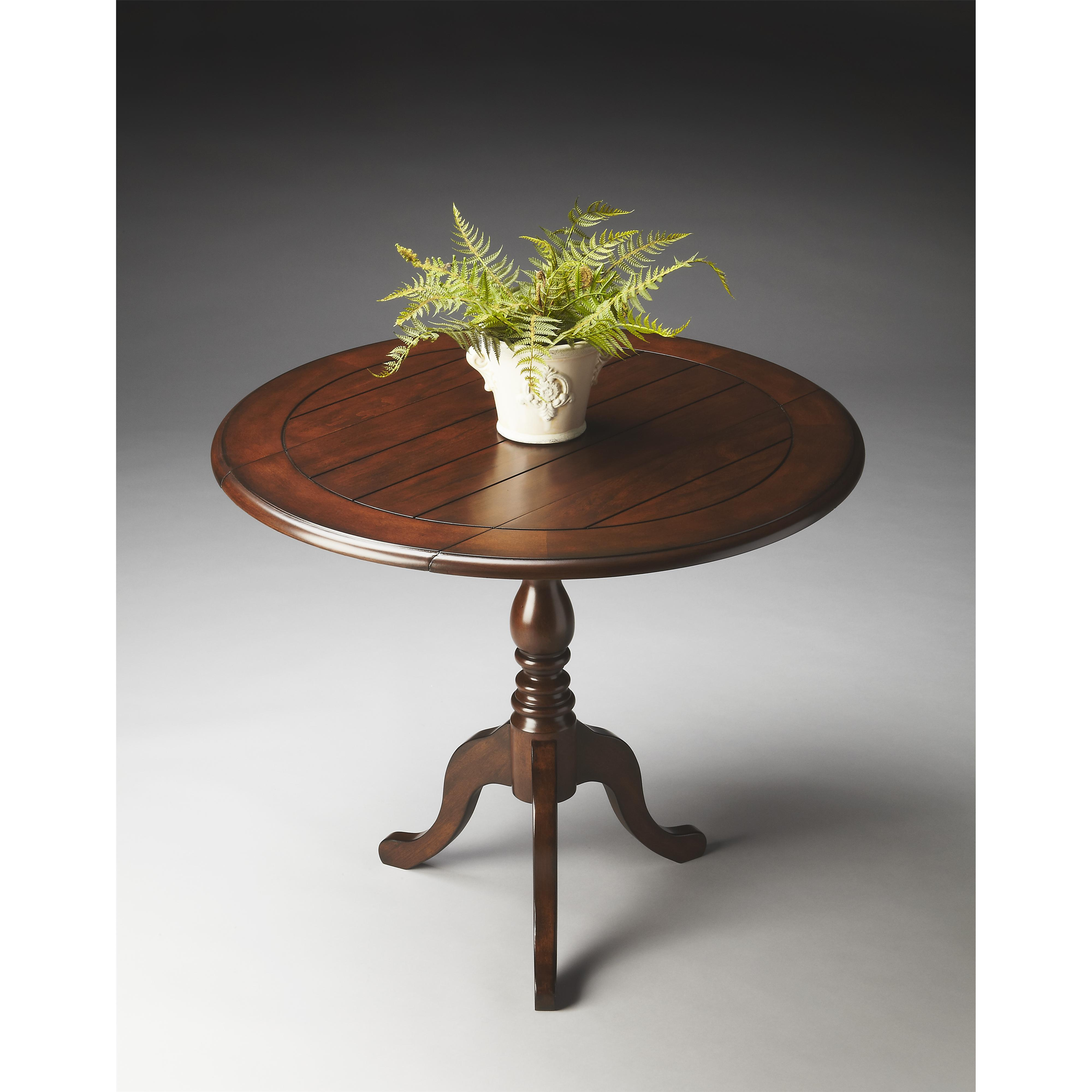 Butler Specialty Company Masterpiece  Drop-Leaf Accent Table - Item Number: 2926251