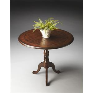 Butler Specialty Company Masterpiece  Drop-Leaf Accent Table