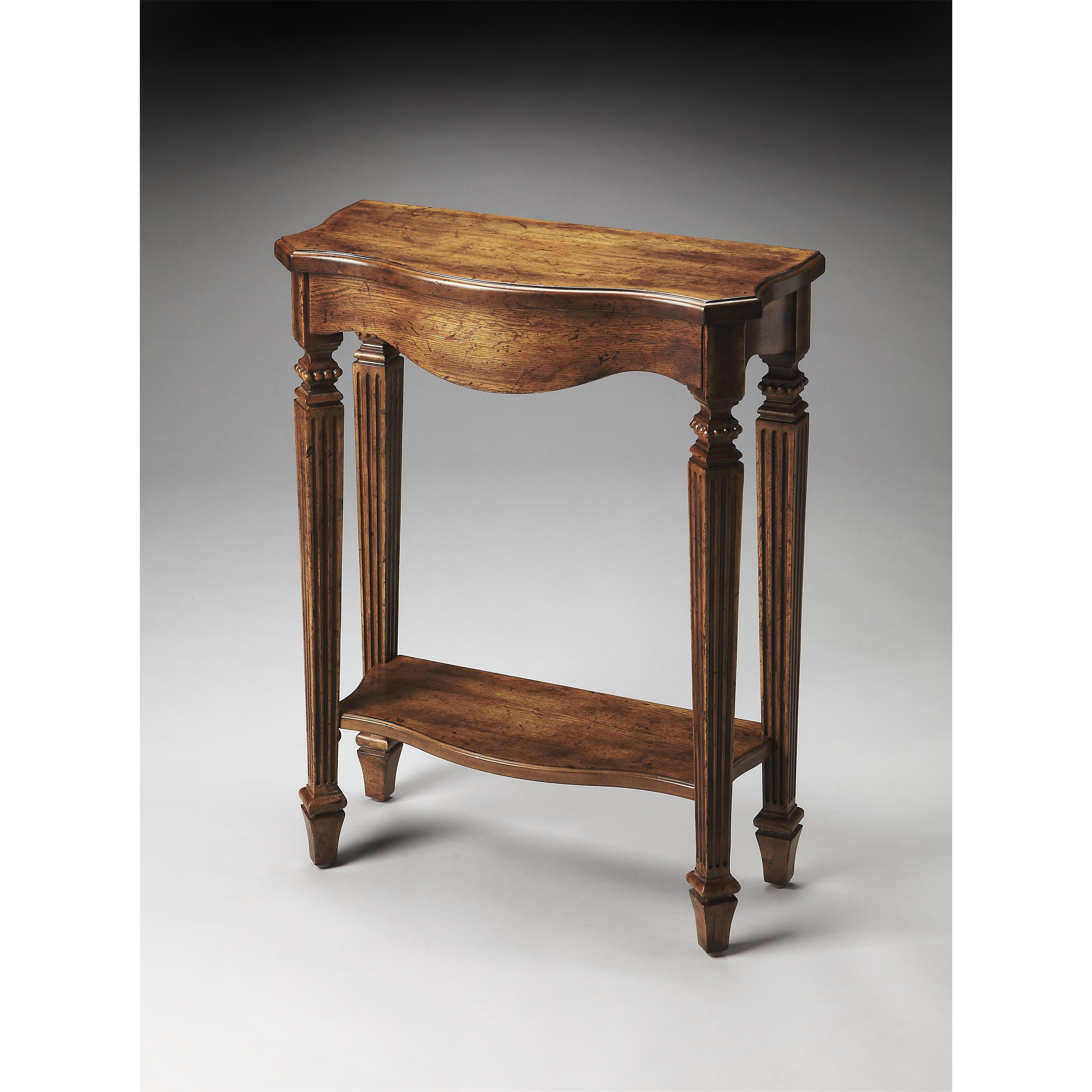 Butler Specialty Company Masterpiece  Console Table - Item Number: 3020236