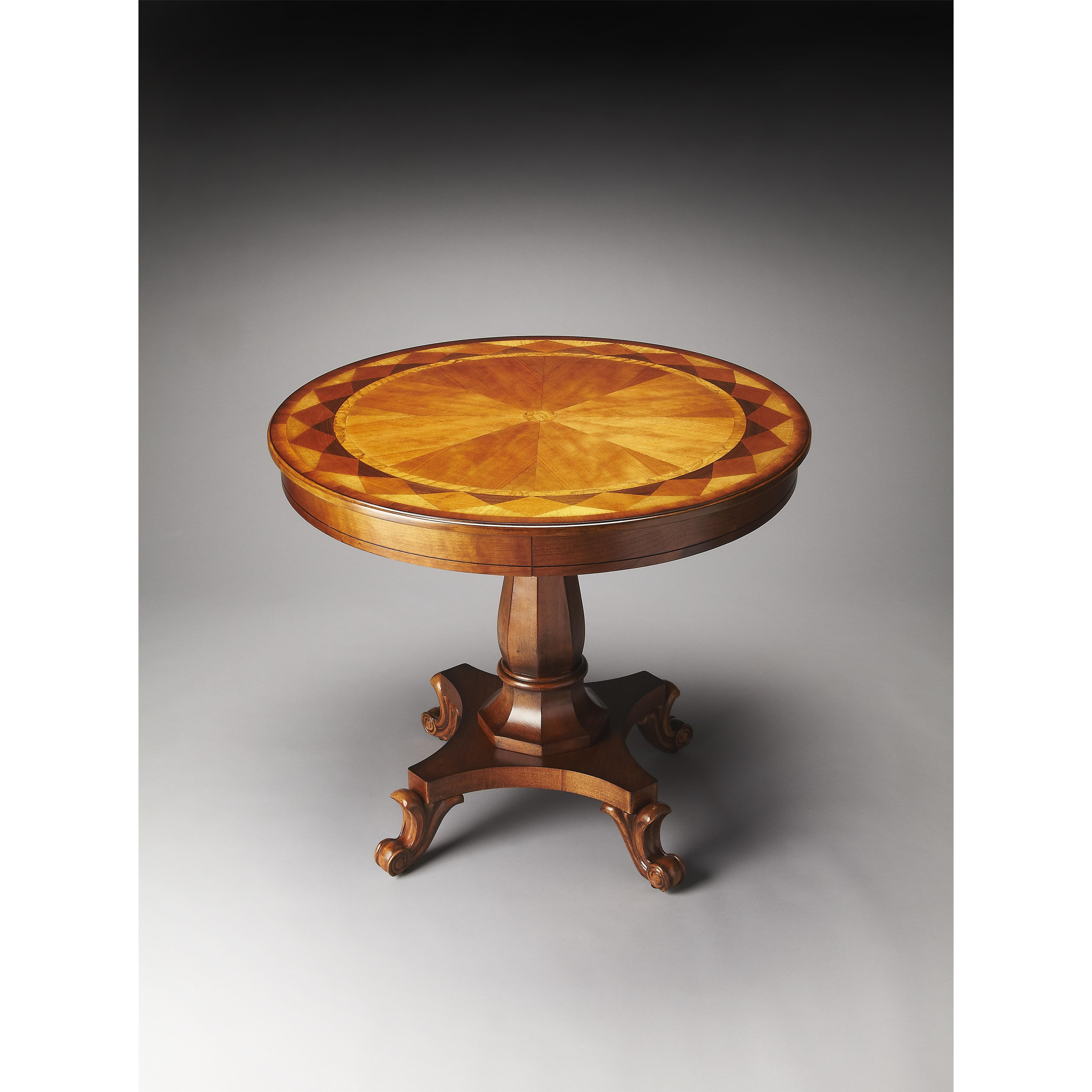 Butler Specialty Company Masterpiece  Foyer Table - Item Number: 3036101