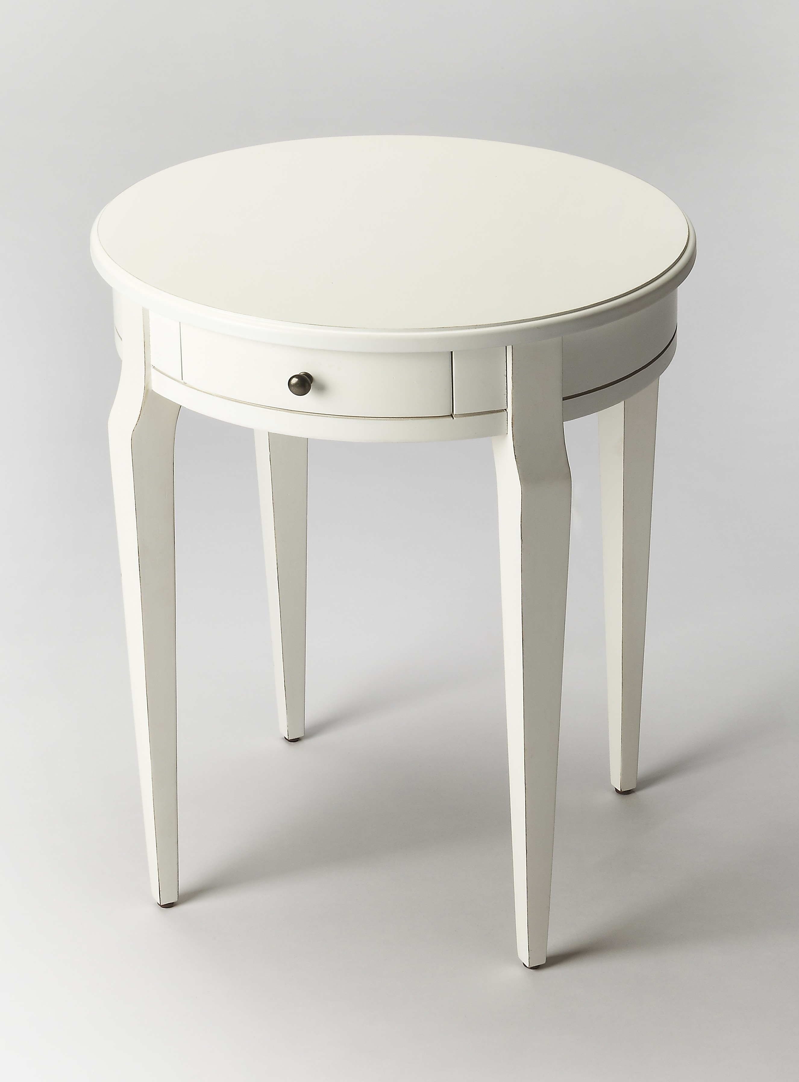 Butler Specialty Company Masterpiece  Side Table - Item Number: 341222